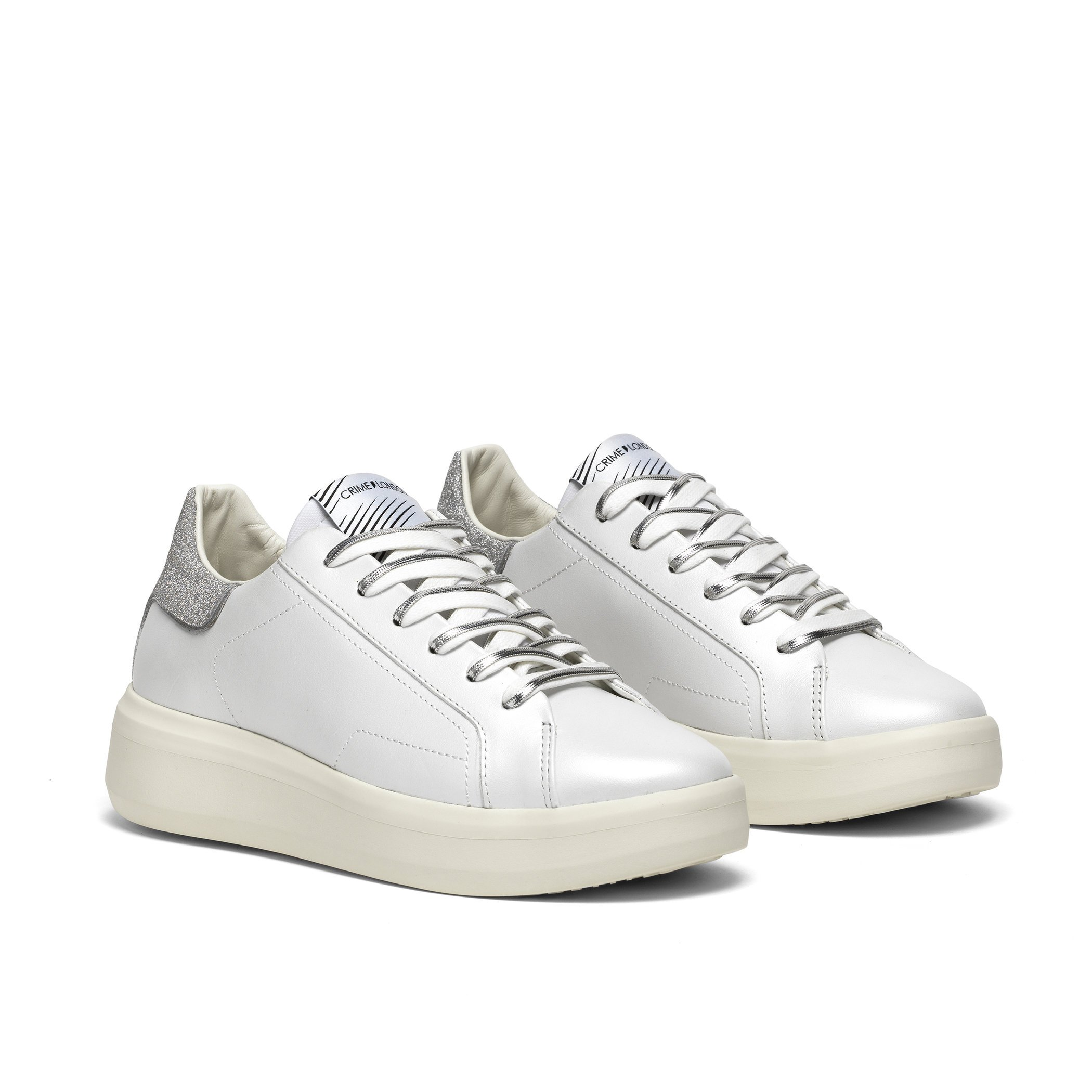 sneakers top level up CRIME LONDON | Sneakers | 25306PP3B10