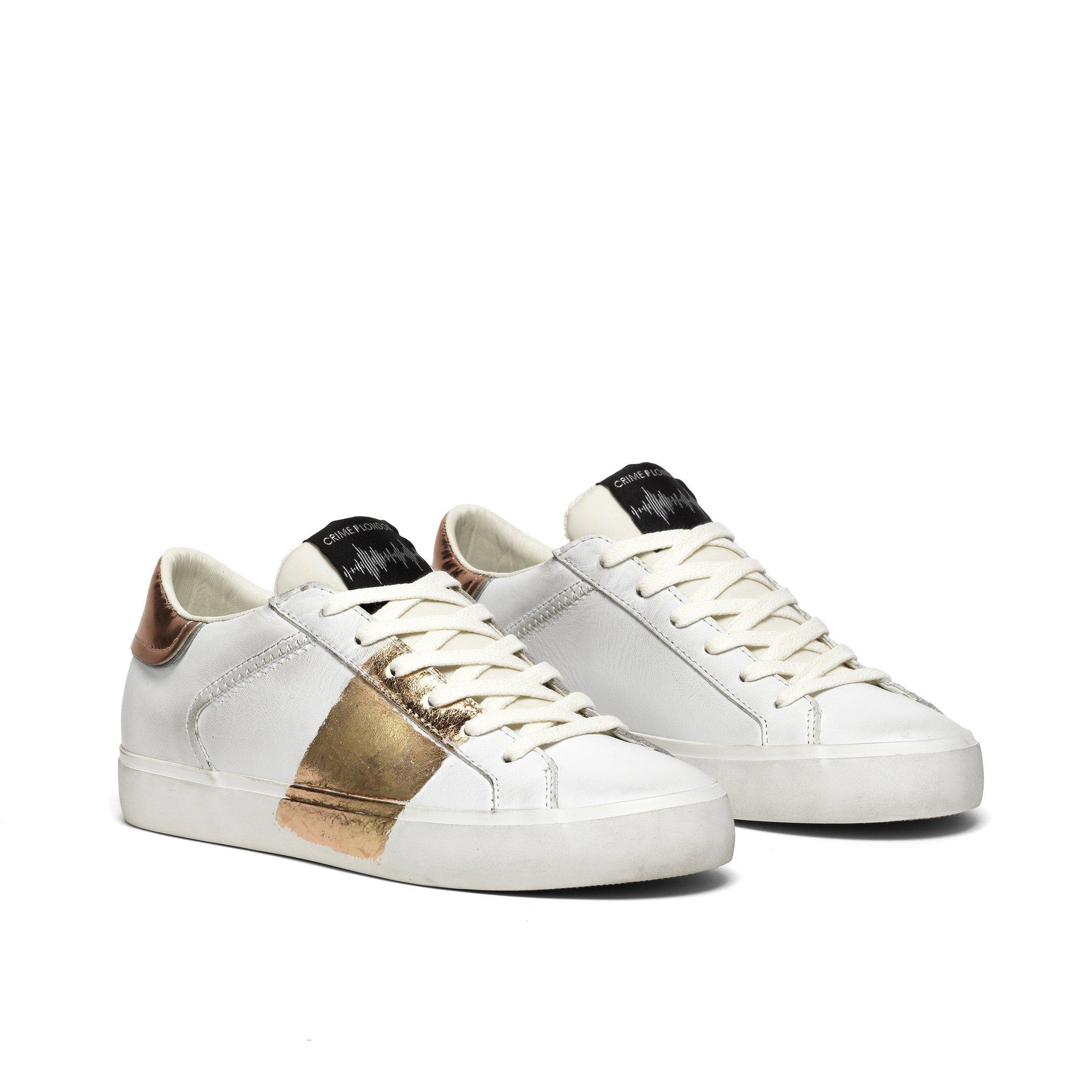 CRIME LONDON | Sneakers | 25560PP3B10