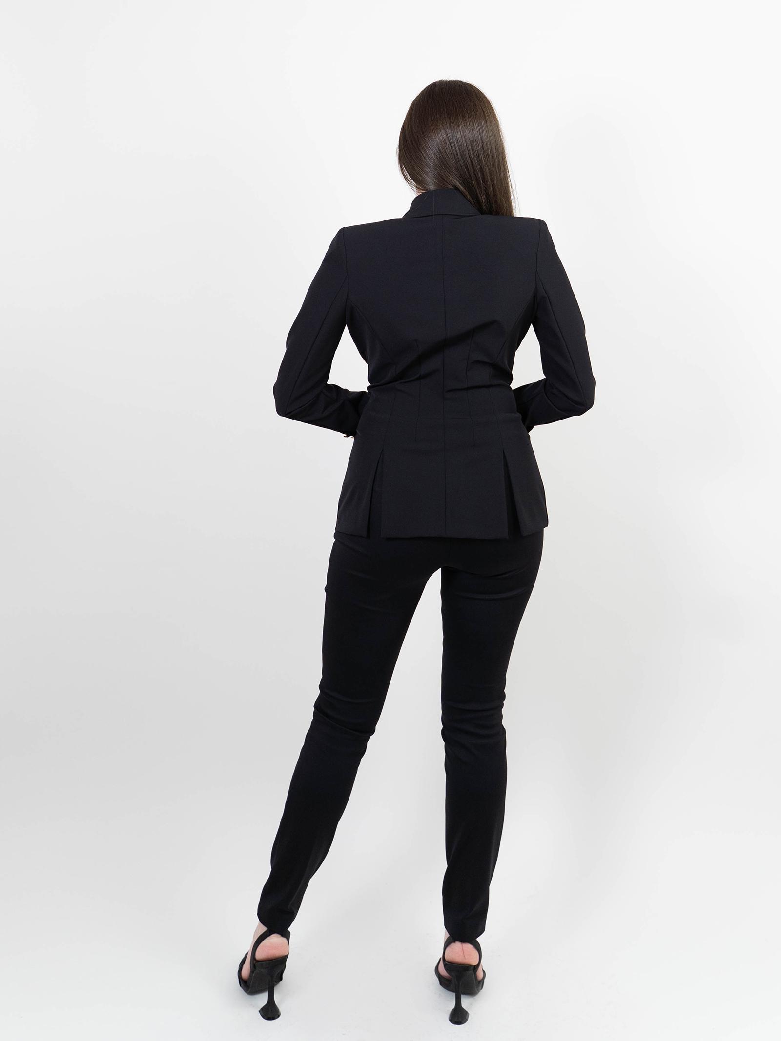 giacca alice CRISTINAEFFE   Giacche   03022121002