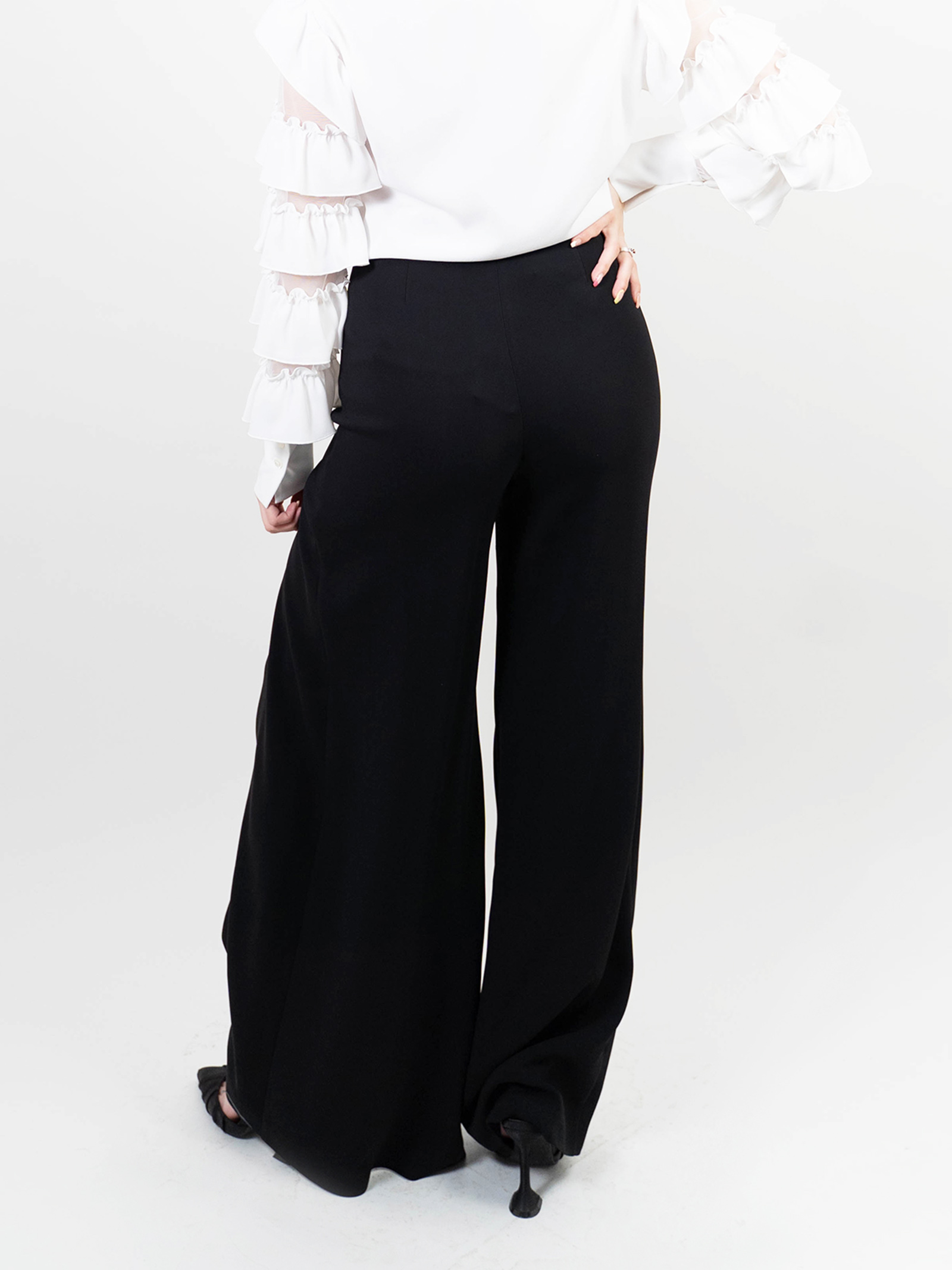 pantalone elle CRISTINAEFFE | Pantaloni | 04112496002