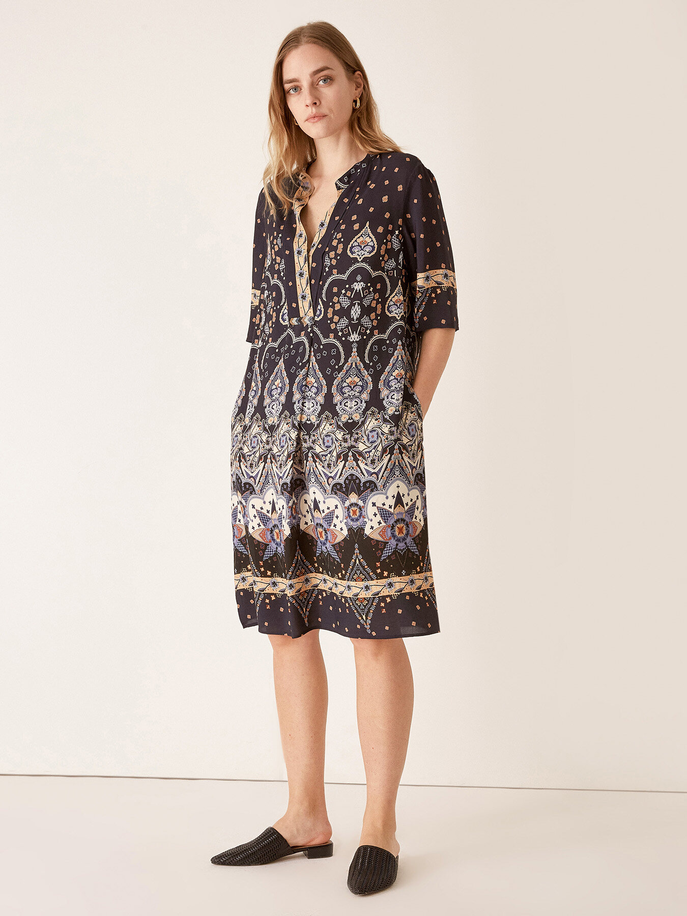 ELENA MIRO'   Dresses Conformed   7055Y0418801