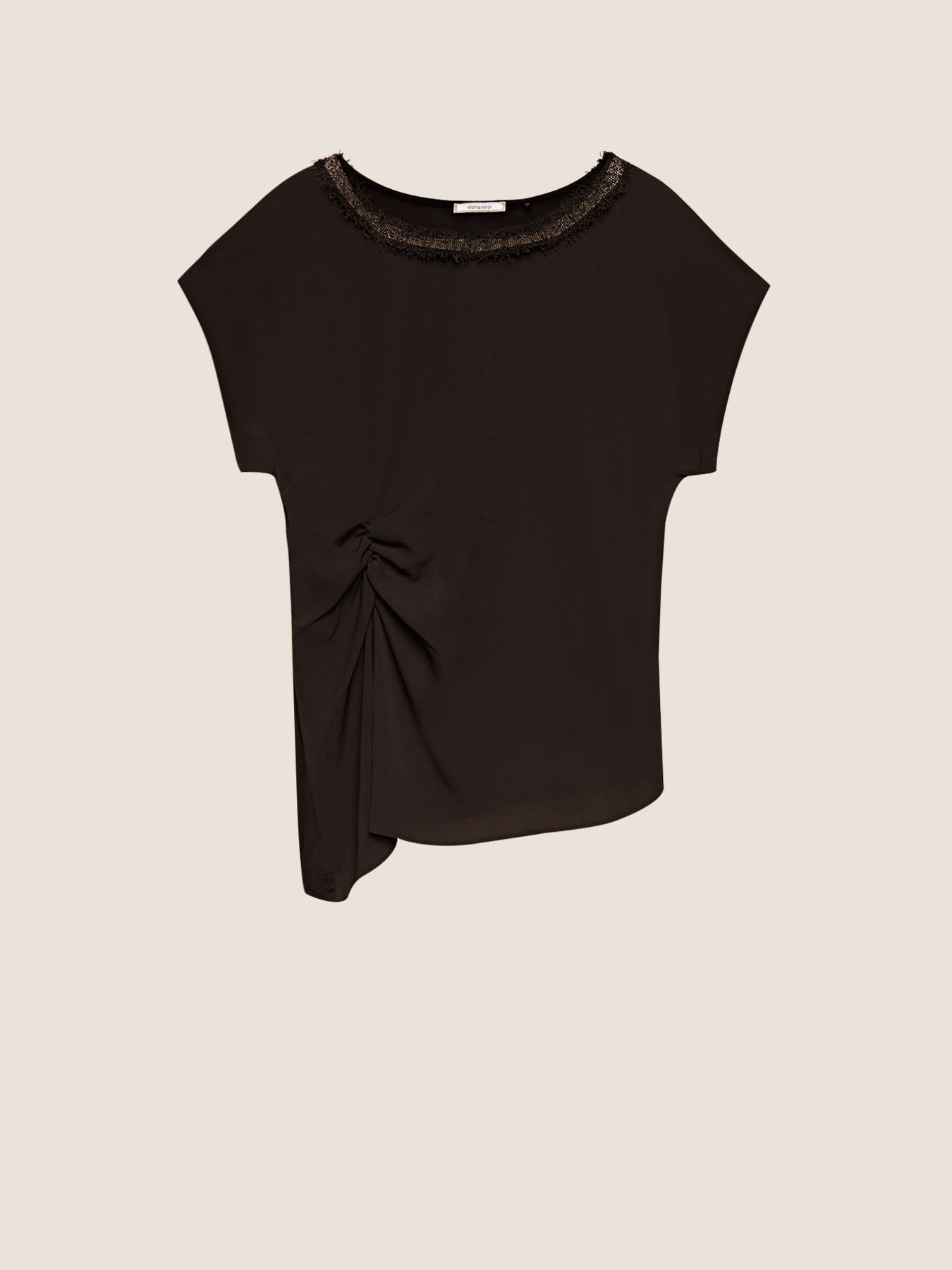 T-shirt dafne ELENA MIRO' | Tshirts Comfy | G068L004048N033