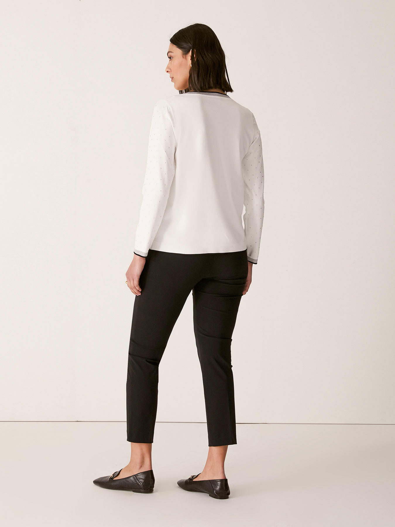 ELENA MIRO' | Trousers Conformed | P106Y002PZ33