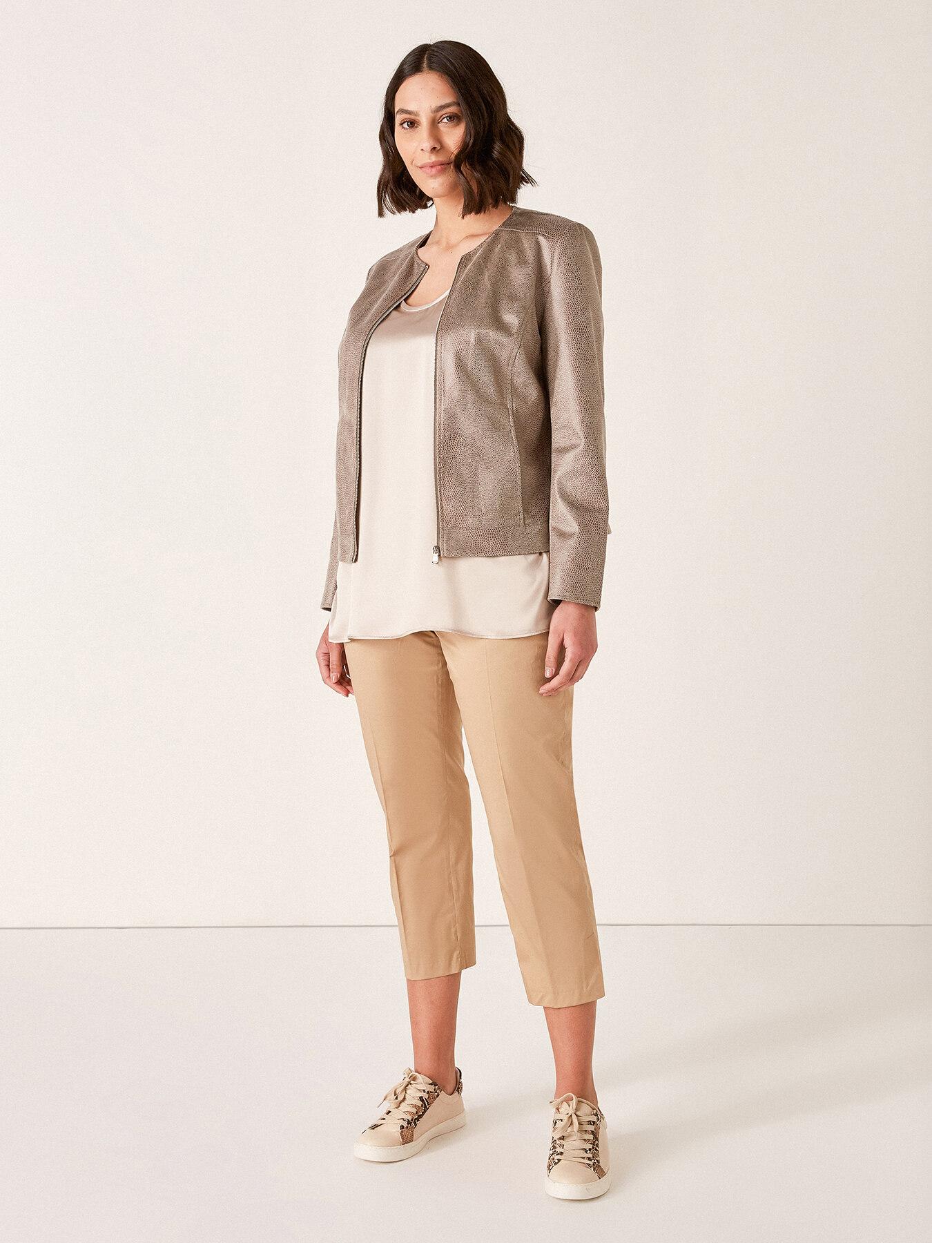ELENA MIRO' | Trousers Conformed | P110Y11510G2