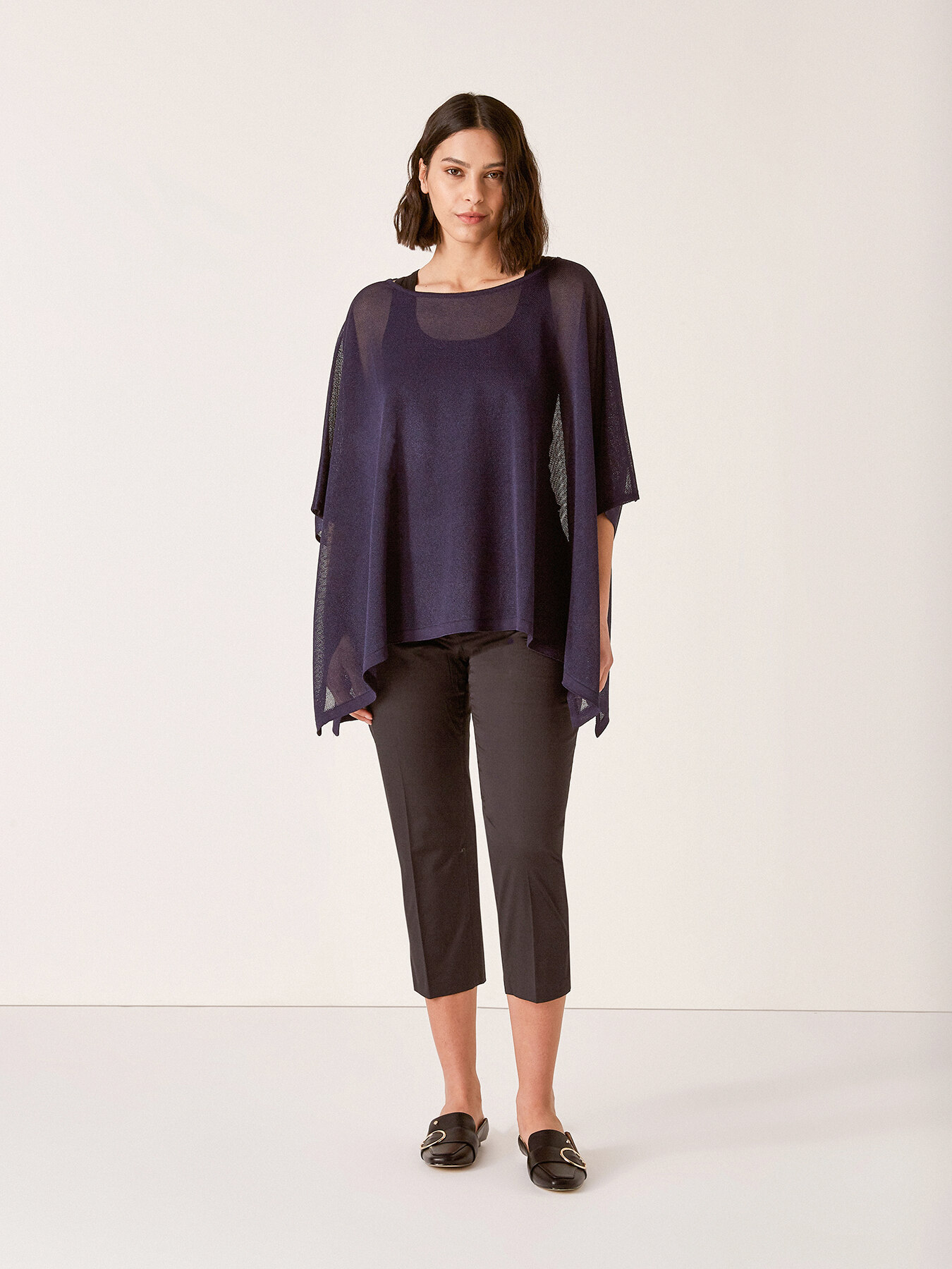 ELENA MIRO' | Trousers Conformed | P110Y11510K4