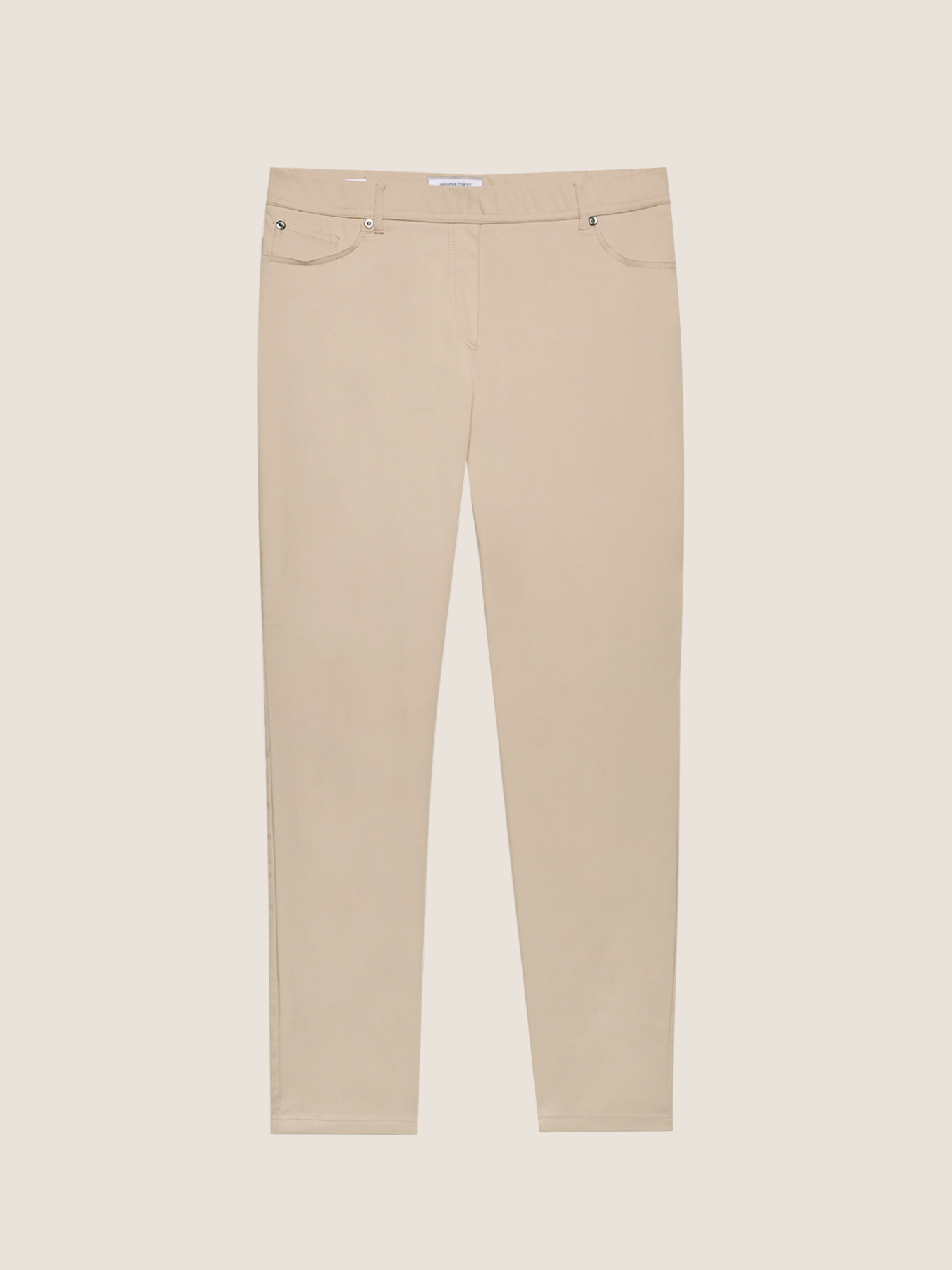 ELENA MIRO' | Trousers Conformed | P800L0138502