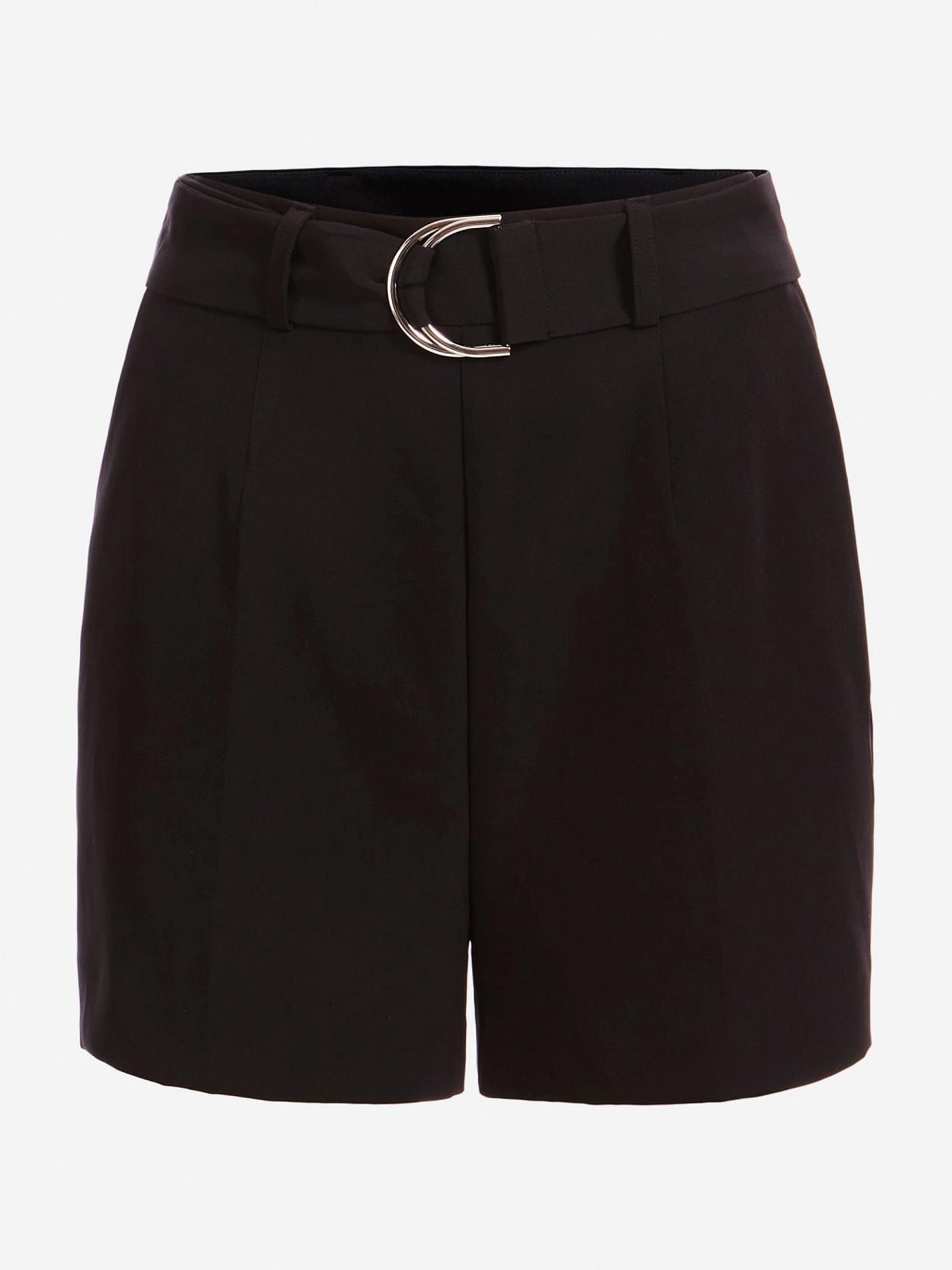 shorts suzy Guess GUESS   Shorts   W1GD1EWB4H2JBLK