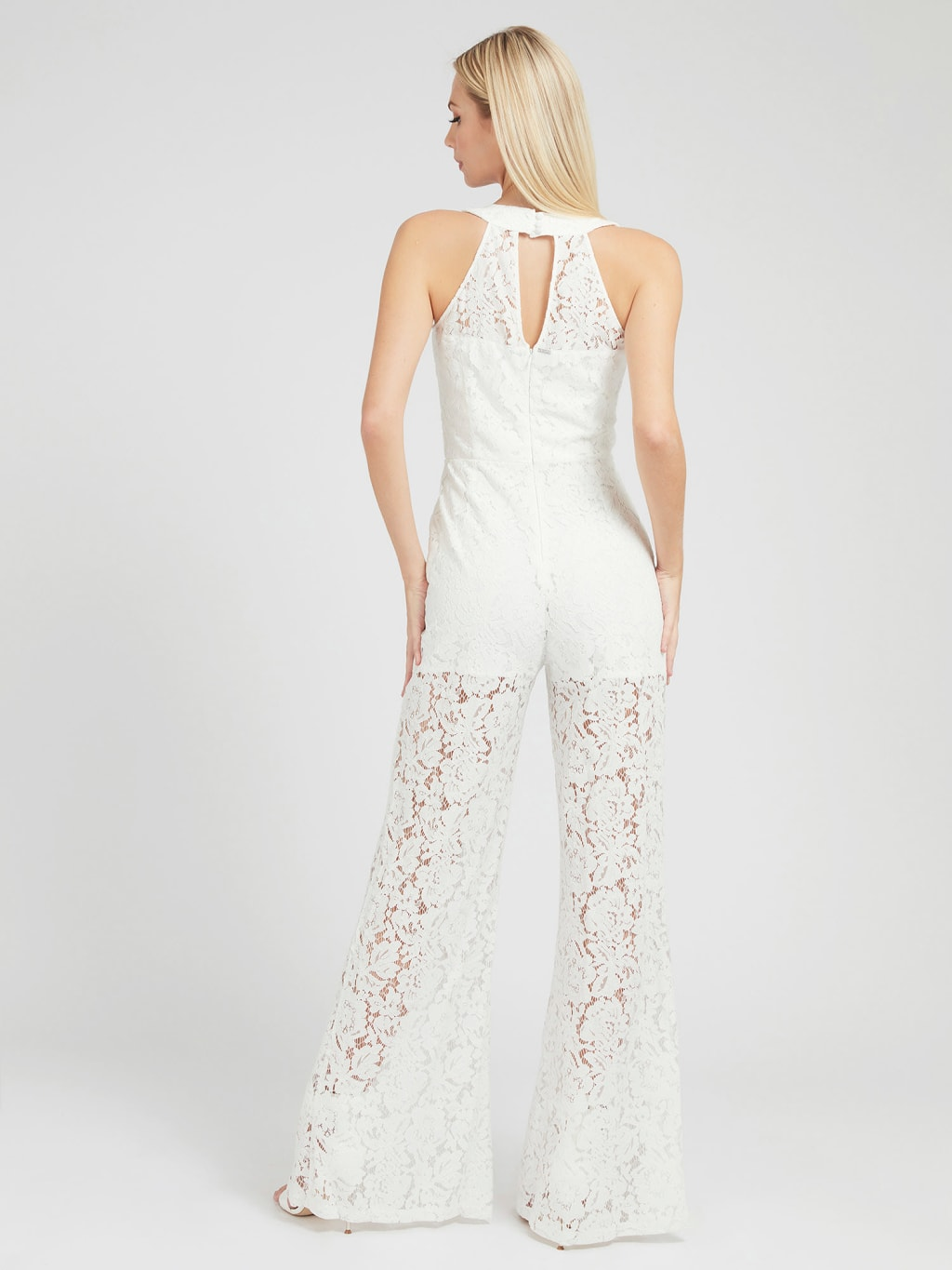 GUESS   Jumpsuits   W1GD1HWDW30TWHT