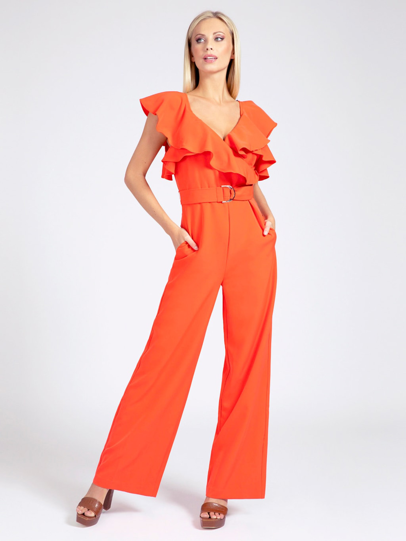 GUESS | Jumpsuits | W1GD9ZWB4H2G5N1
