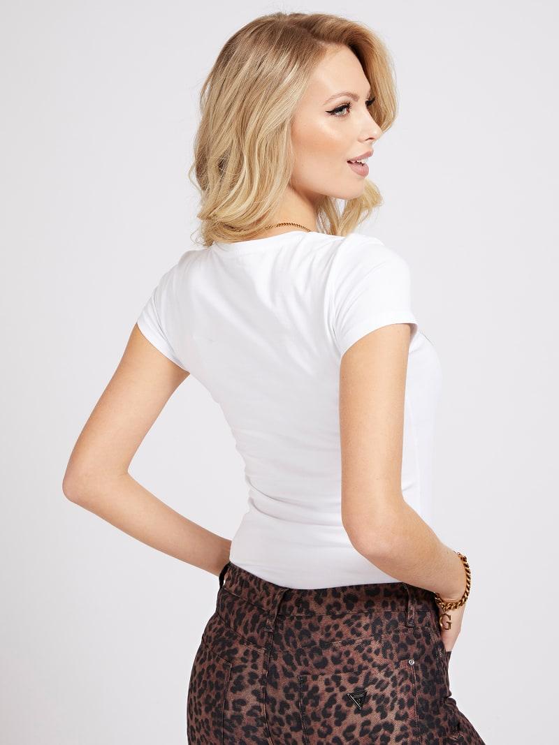 t-shirt martina Guess GUESS | T-shirt | W1GI36J1300TWHT