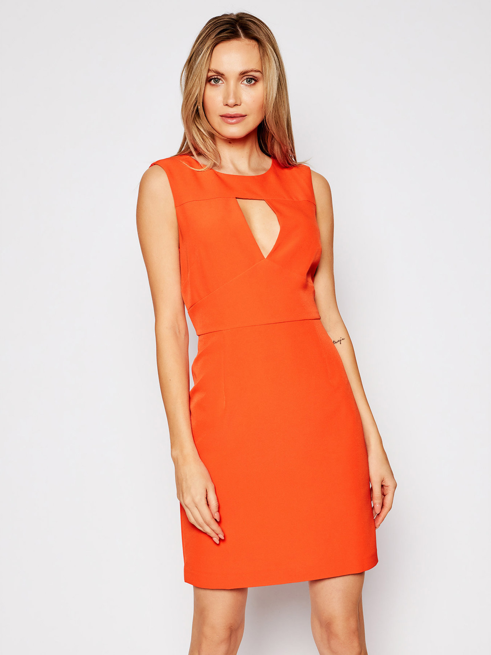 GUESS | Dresses | W1GK0SWB4H2G5N1