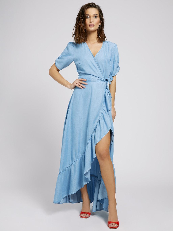 GUESS | Dresses | W1GK71D4D22OTHO
