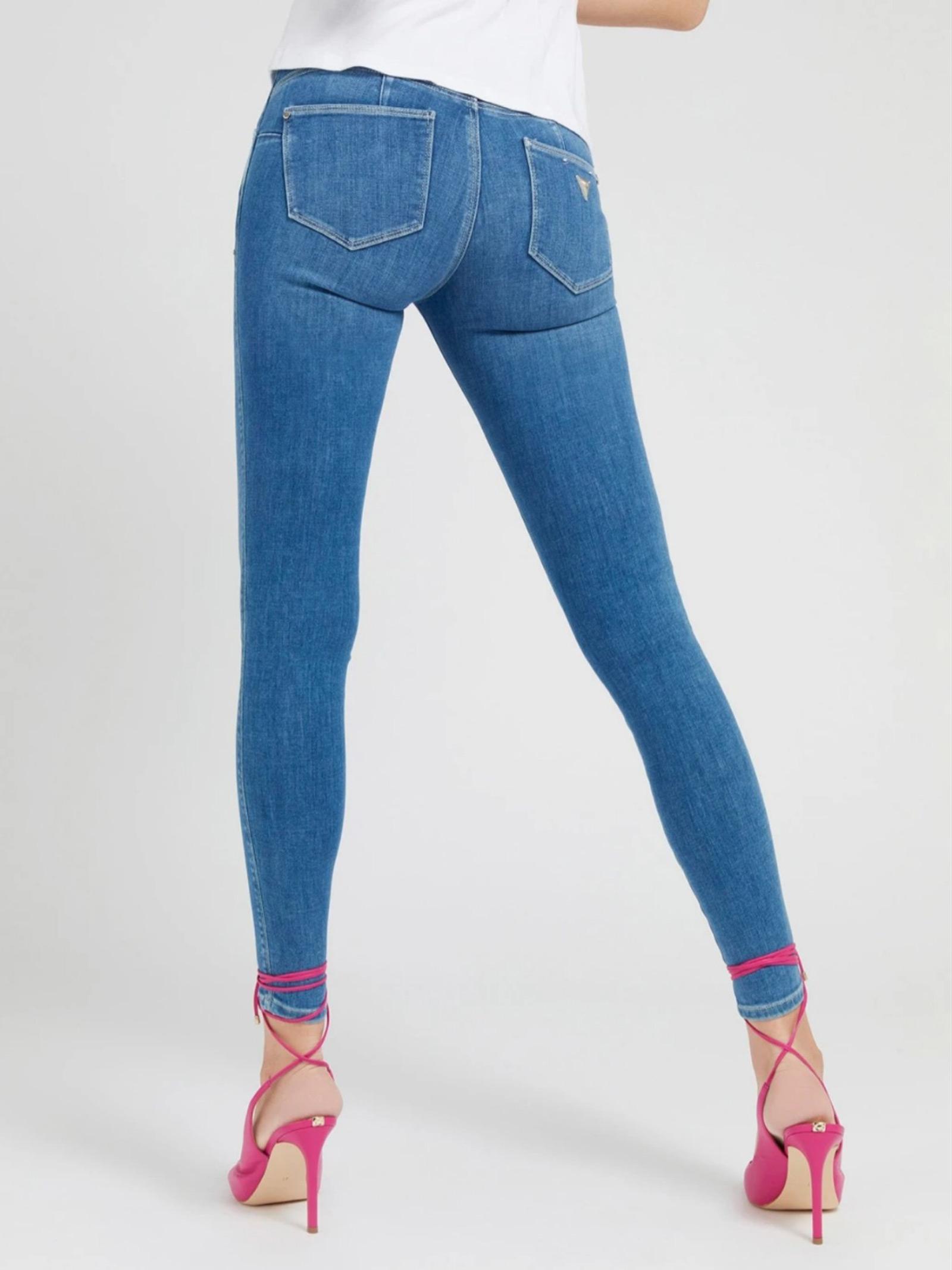 GUESS | Jeans | W1RAJ2D4AK3ALBM
