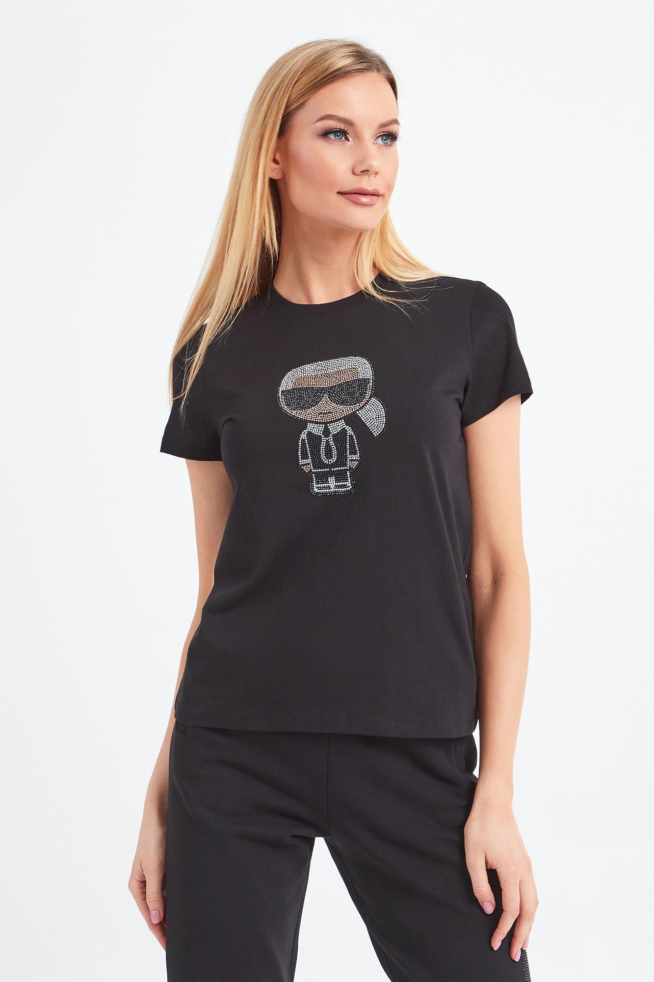 KARL LAGERFELD | T-Shirts | 210W1726,21999