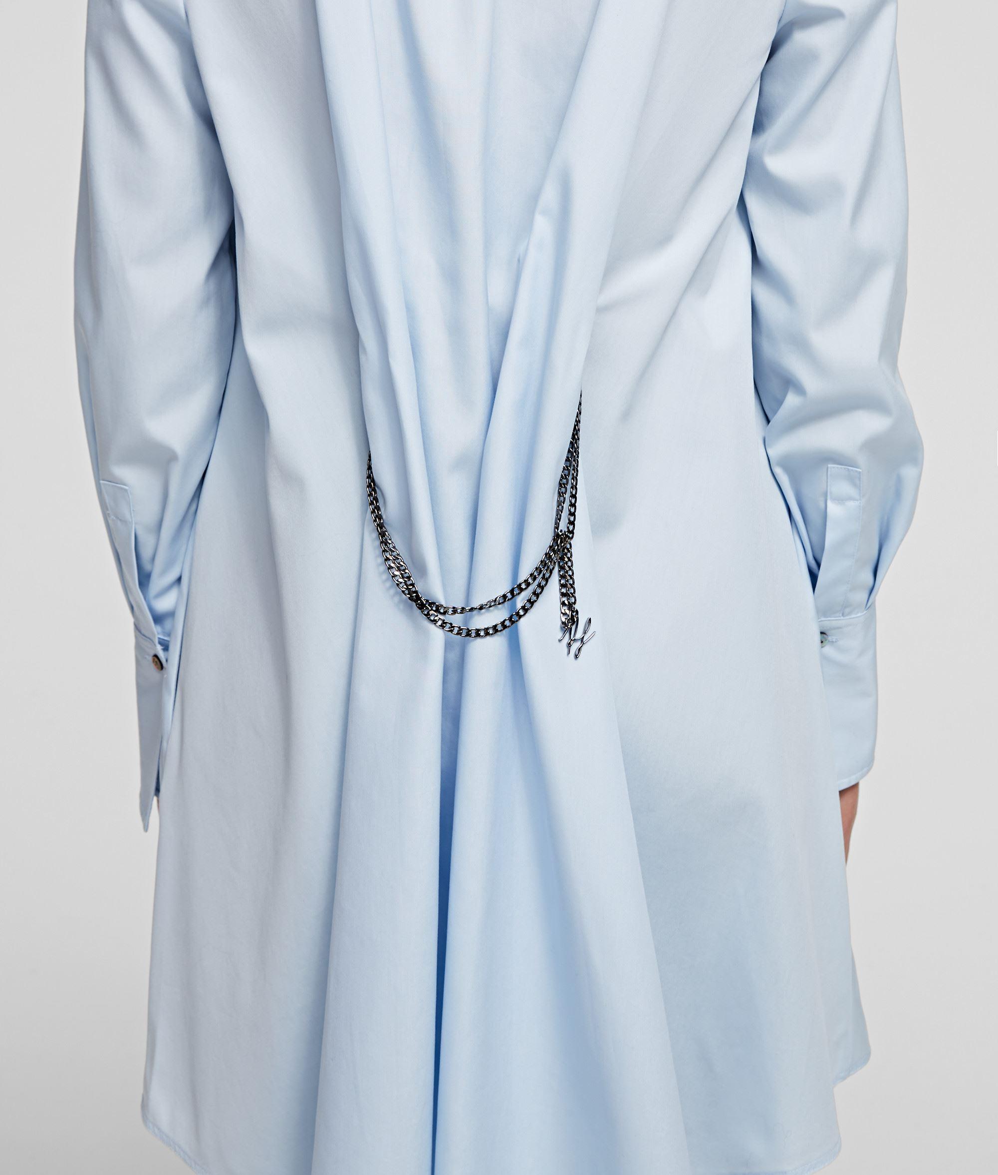 KARL LAGERFELD | Shirts | 211W1602303