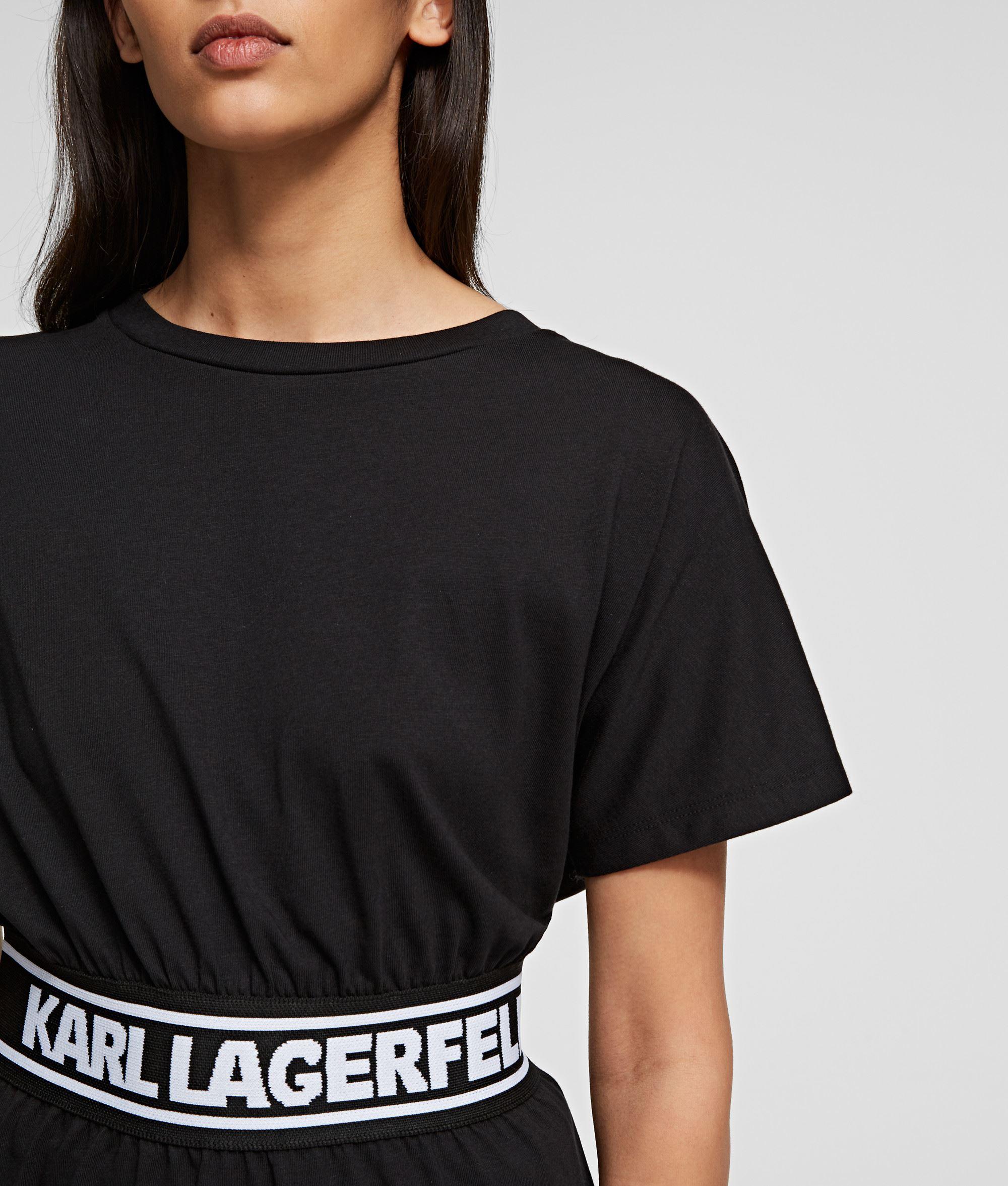 KARL LAGERFELD | T-Shirts | 211W1705999