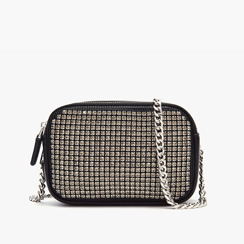 LA CARRIE | Bags | 111MBS950BLACK/SILV