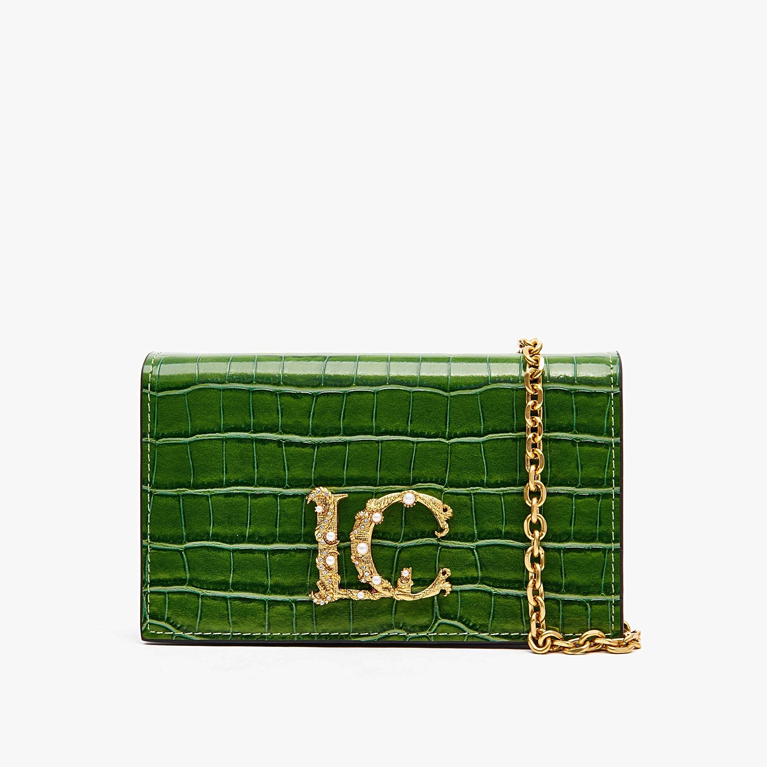 LA CARRIE | Bags | 111MKX400GREEN