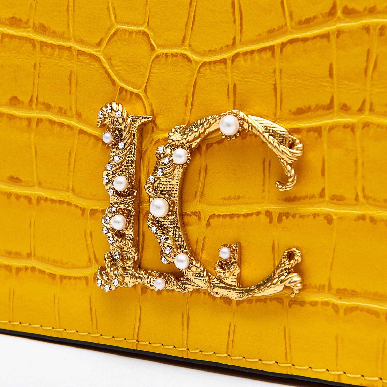 pochette cocco la carrie LA CARRIE | Borse | 111MKX400YELLOW