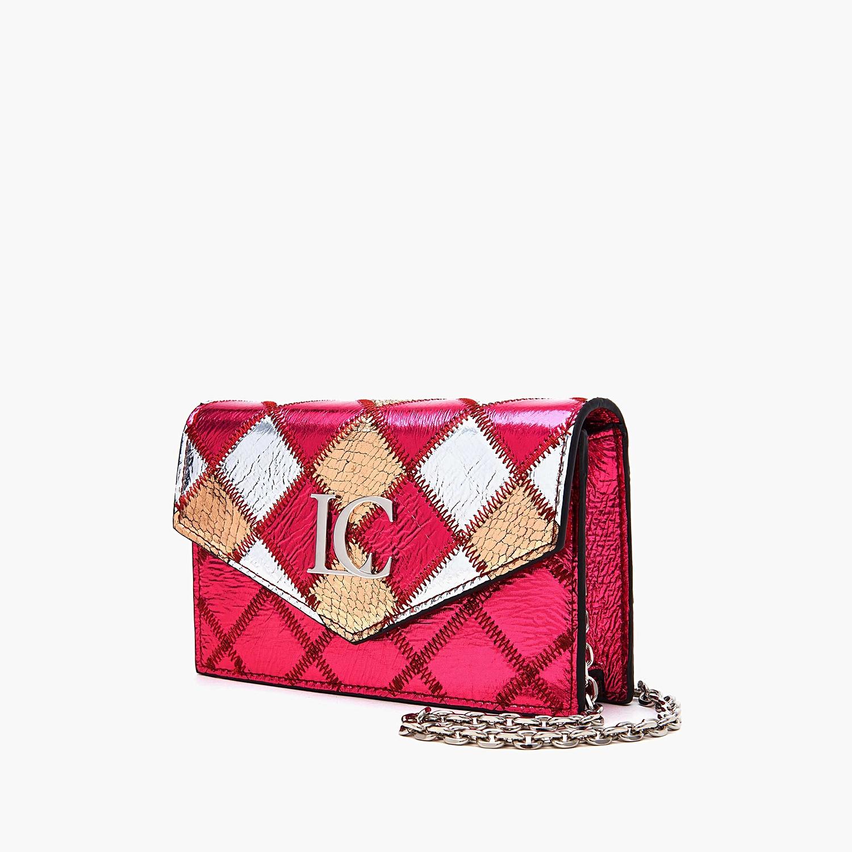 LA CARRIE | Bags | 111MKX401MULTI FUXIA