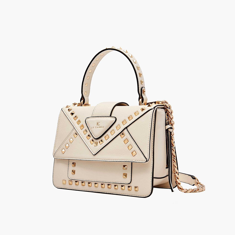 LA CARRIE | Bags | 111MTB905IVORY