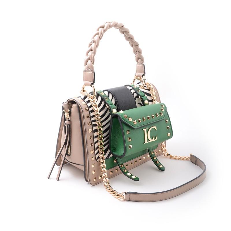 LA CARRIE | Bags | 111MTM851C/BEIGE