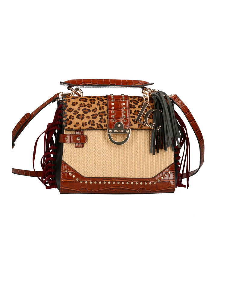 LA CARRIE | Bags | 111MWB302C/BROWN