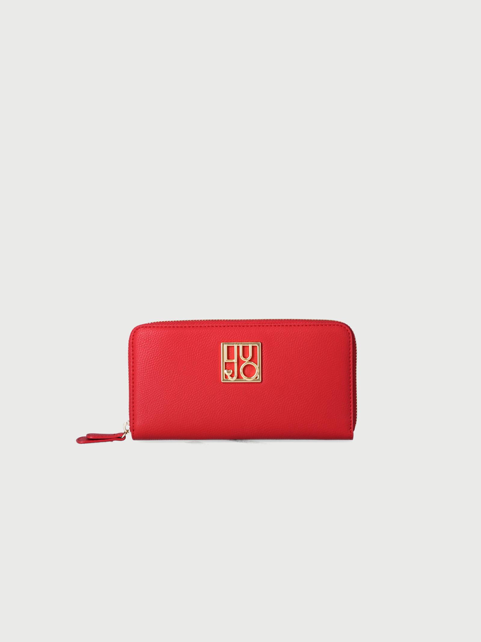 portafoglio logo liu jo LIU JO | Portafogli | AA1120E001791664