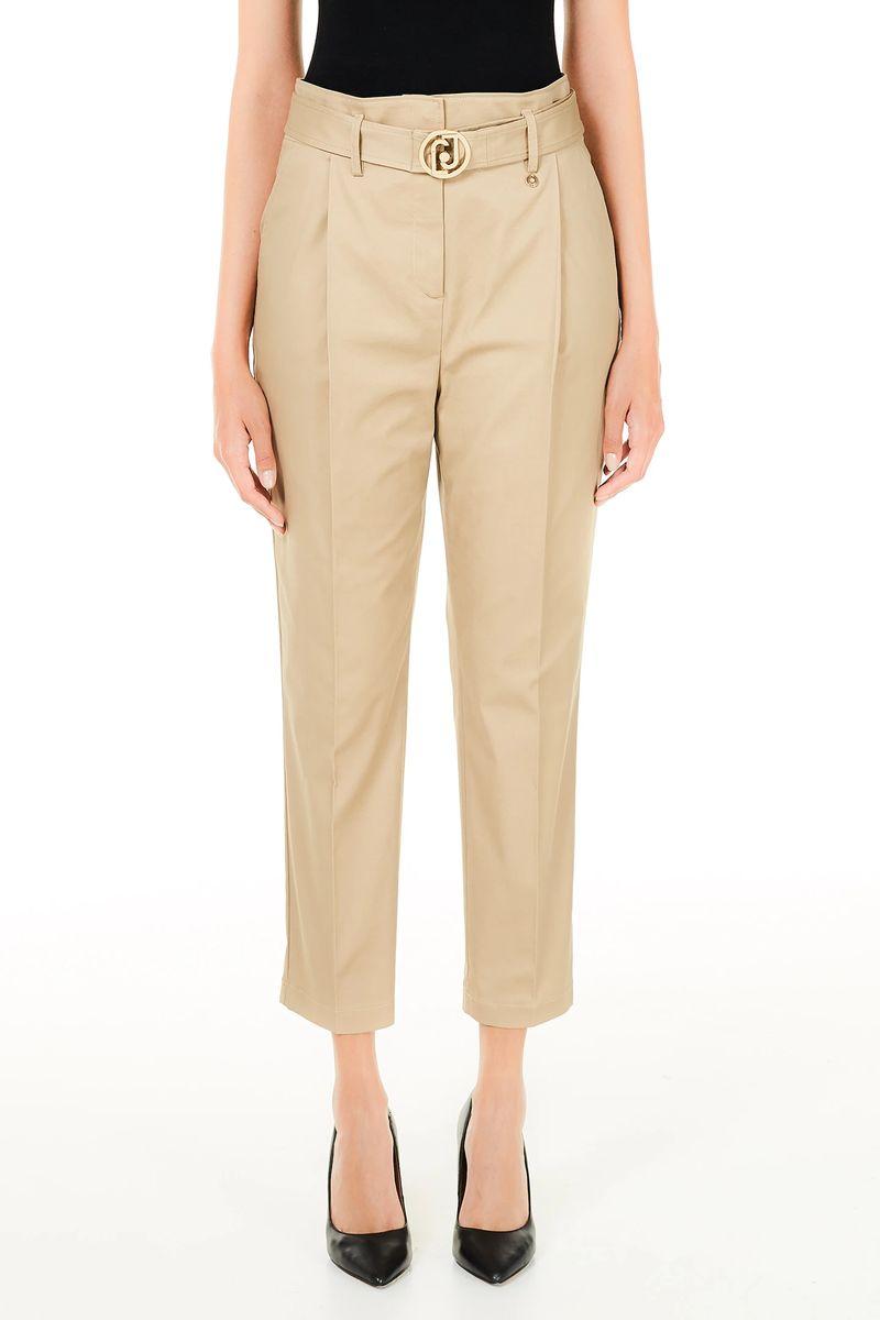LIU JO | Trousers | CA1006T2398X0341