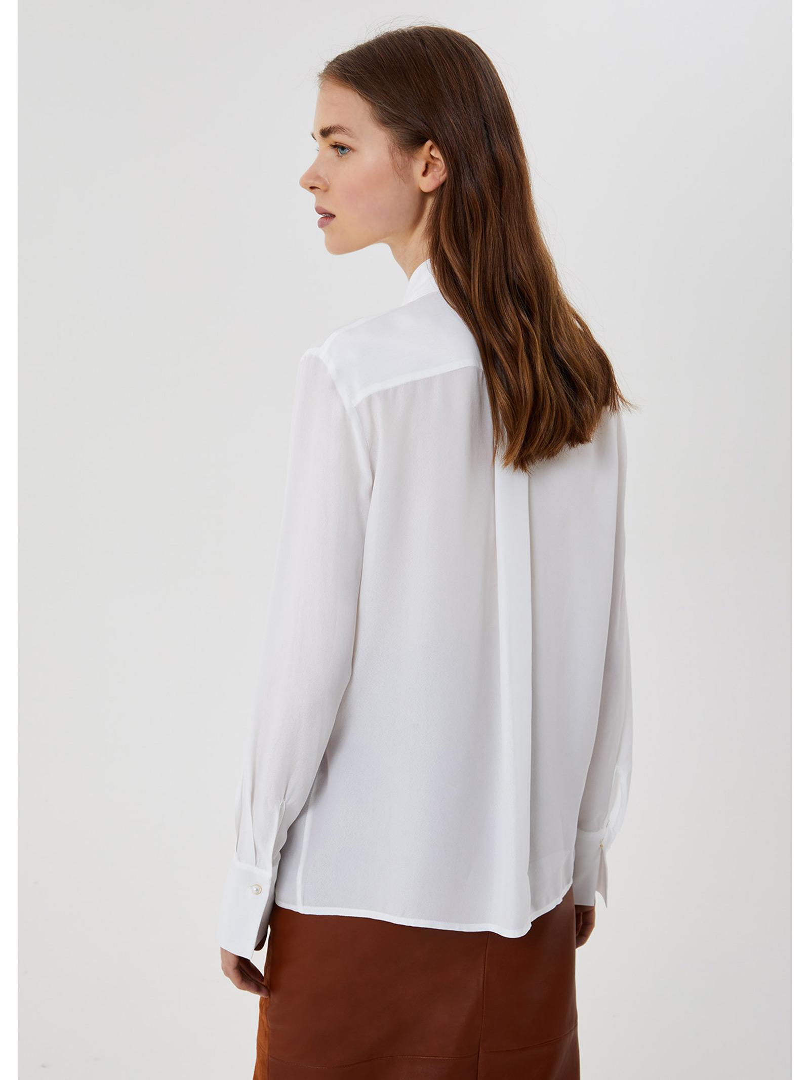 camicia perle liu jo LIU JO | Camicia | CA1232T5888X0256