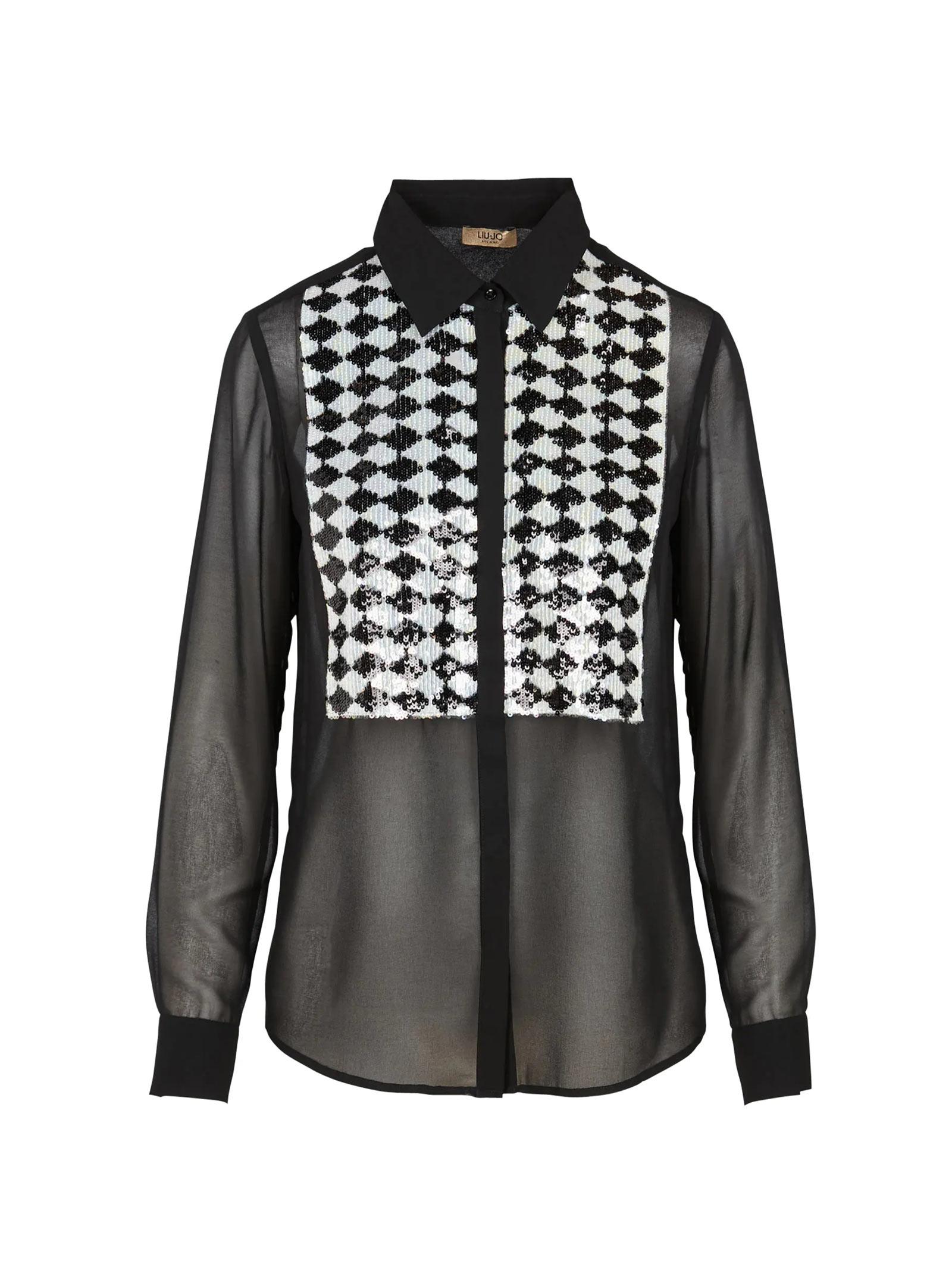 LIU JO | Shirts | IA1007T475922222