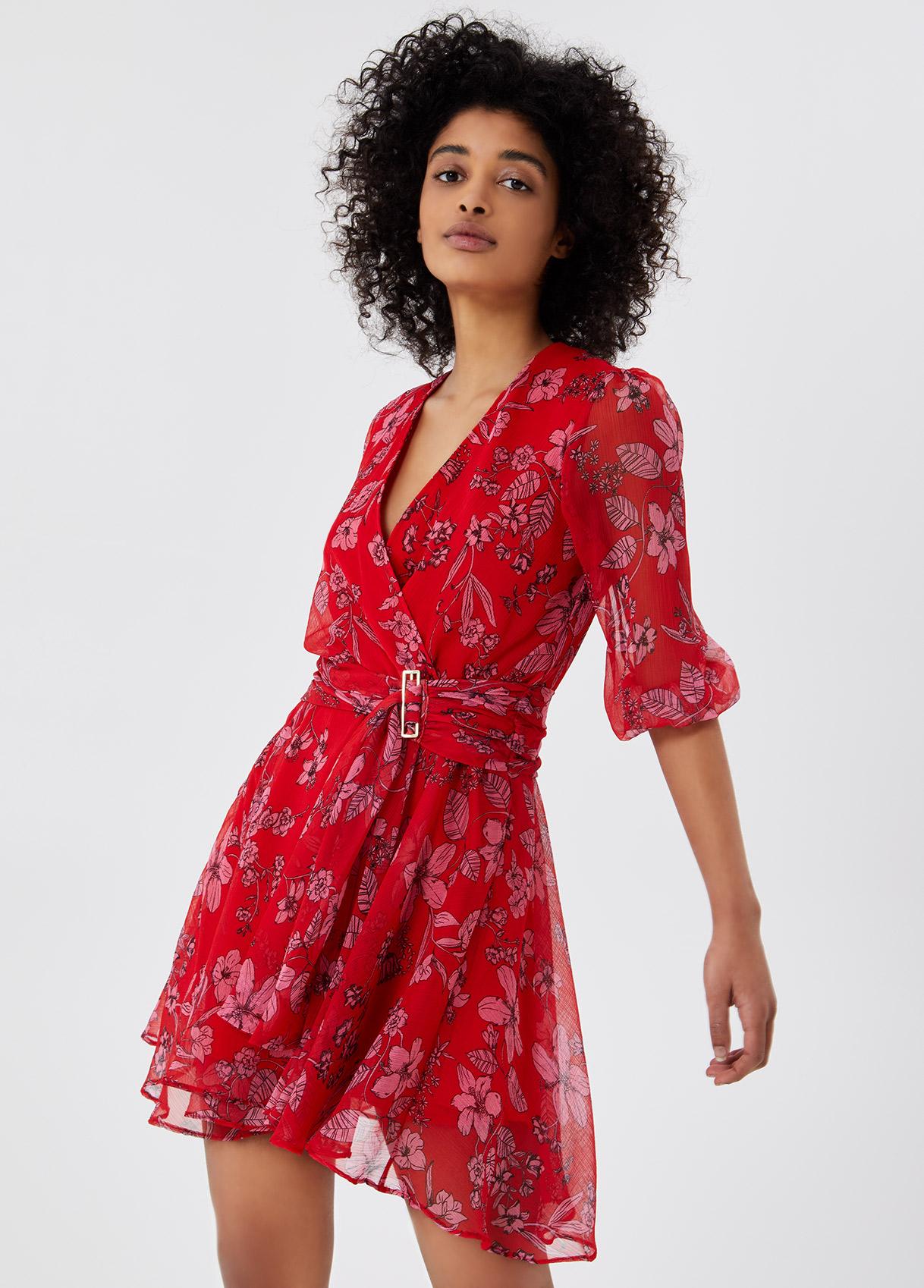 LIU JO   Dresses   IA1123T2419T9208