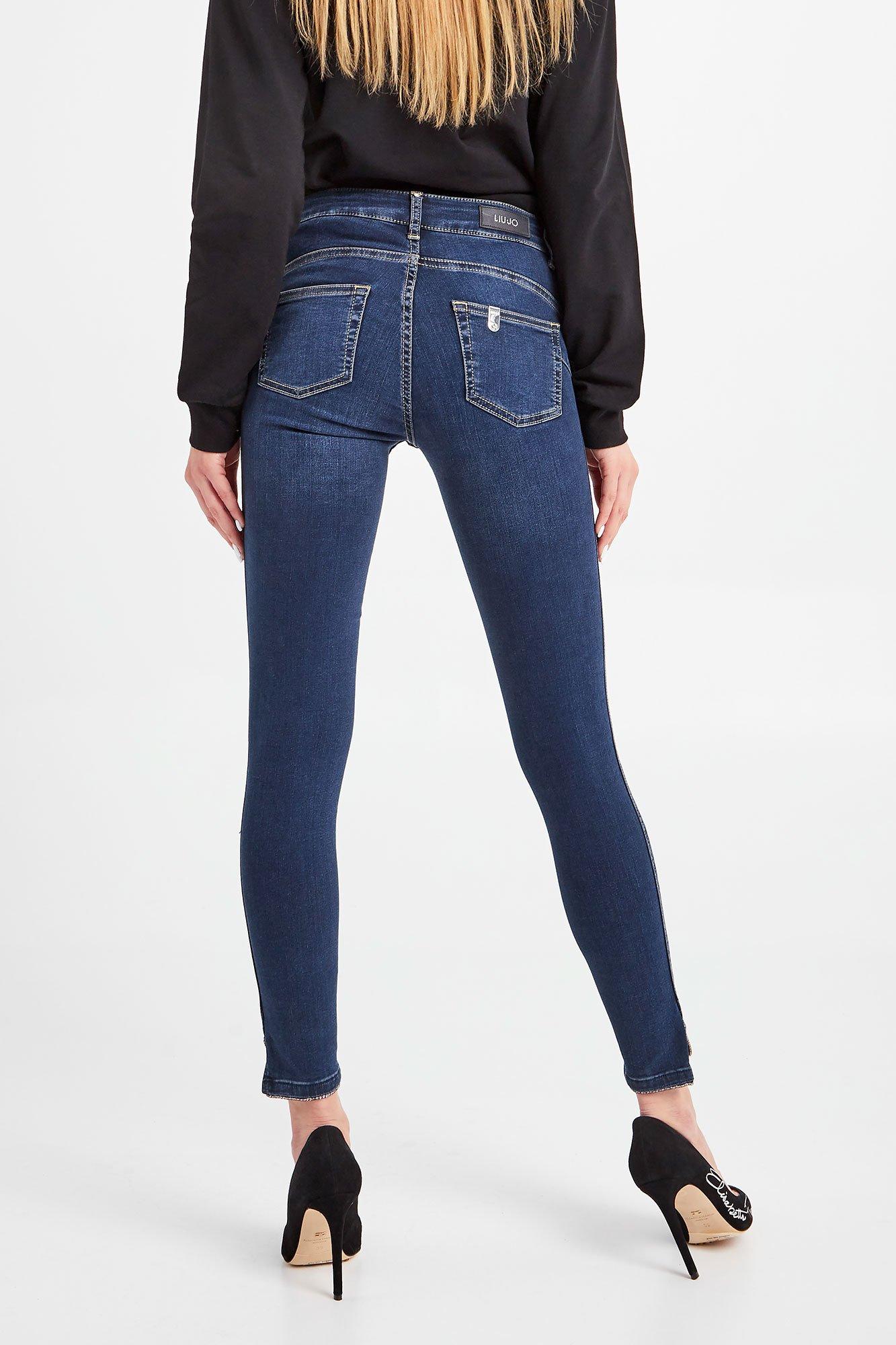 LIU JO | Jeans | UA1012D418878158