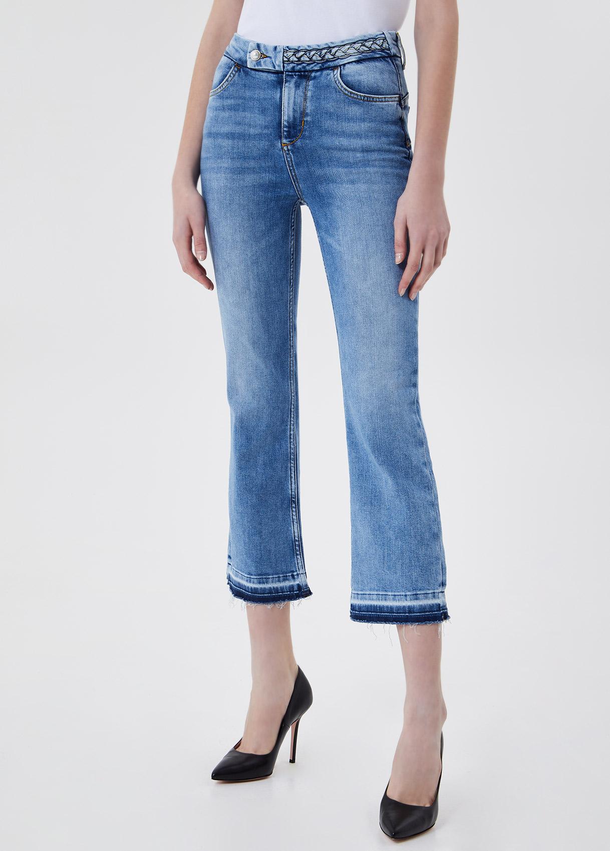 LIU JO | Jeans | UA1021D459278196
