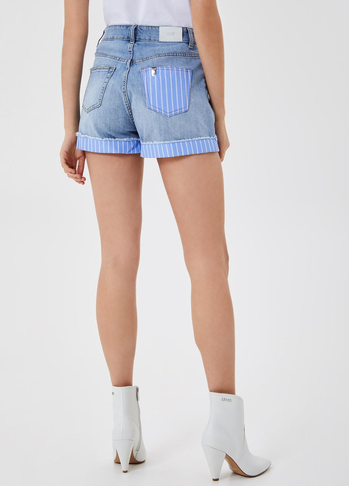 Short pacht Liu Jo LIU JO | Shorts | UA1172D310578179