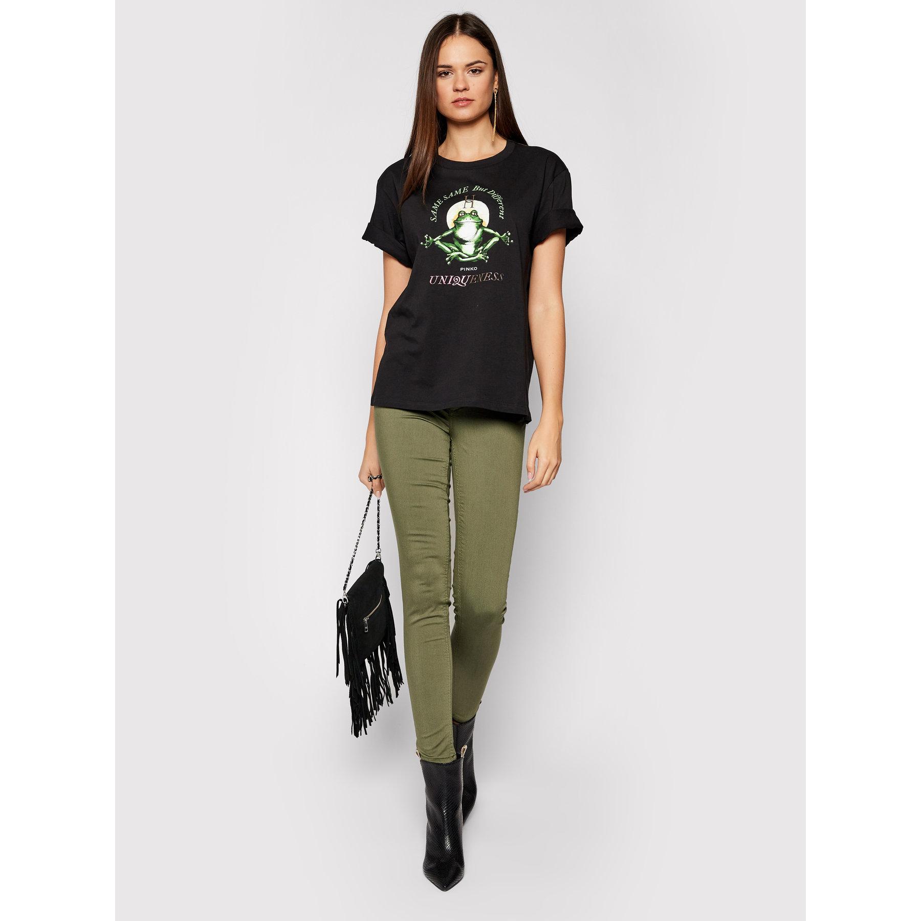 LIU JO   Trousers   WA1056T7144X0367