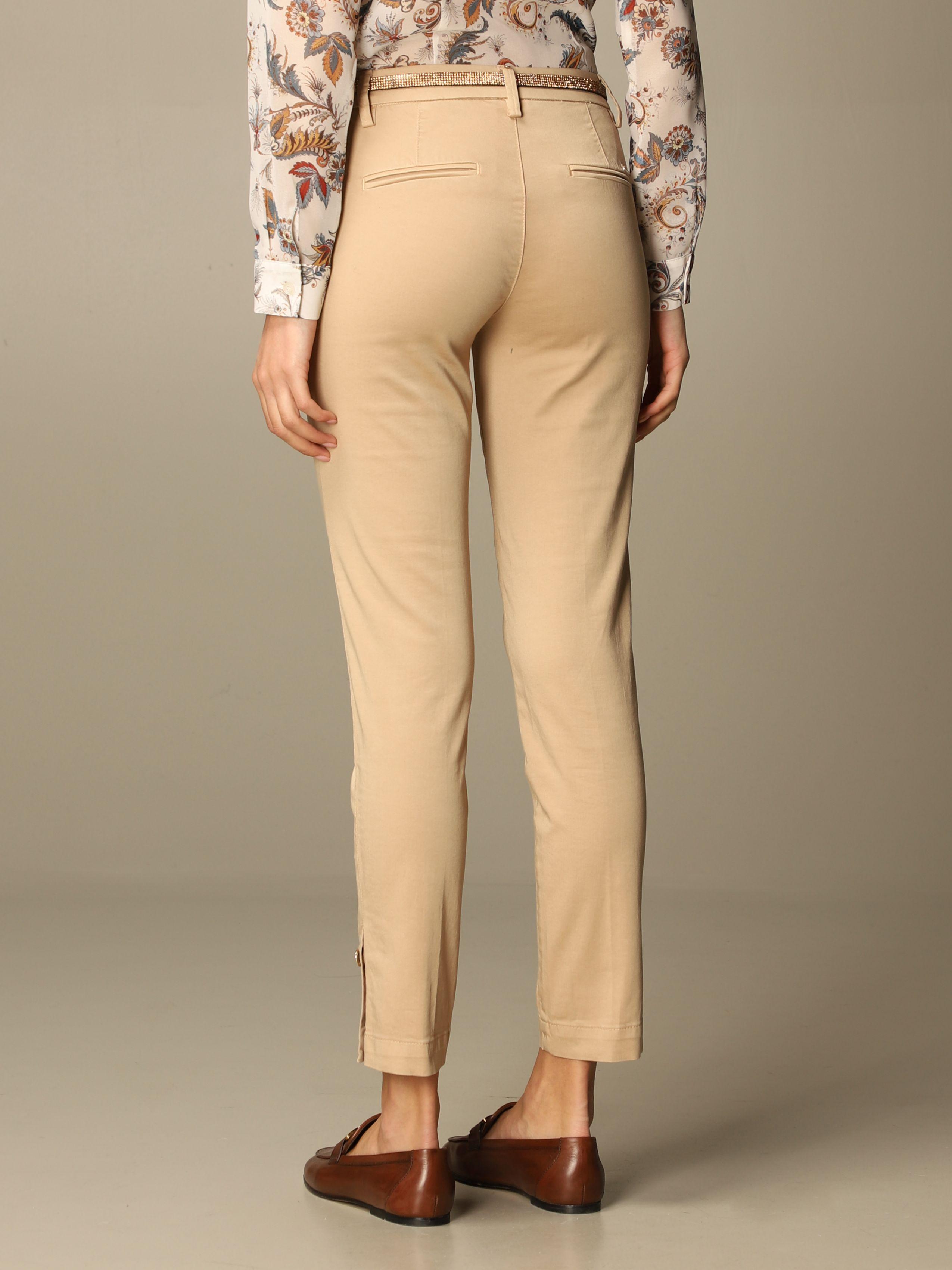 LIU JO | Trousers | WA1091T9257X0364