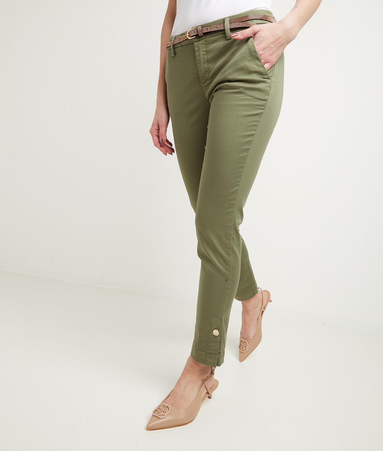 LIU JO | Trousers | WA1091T9257X0367