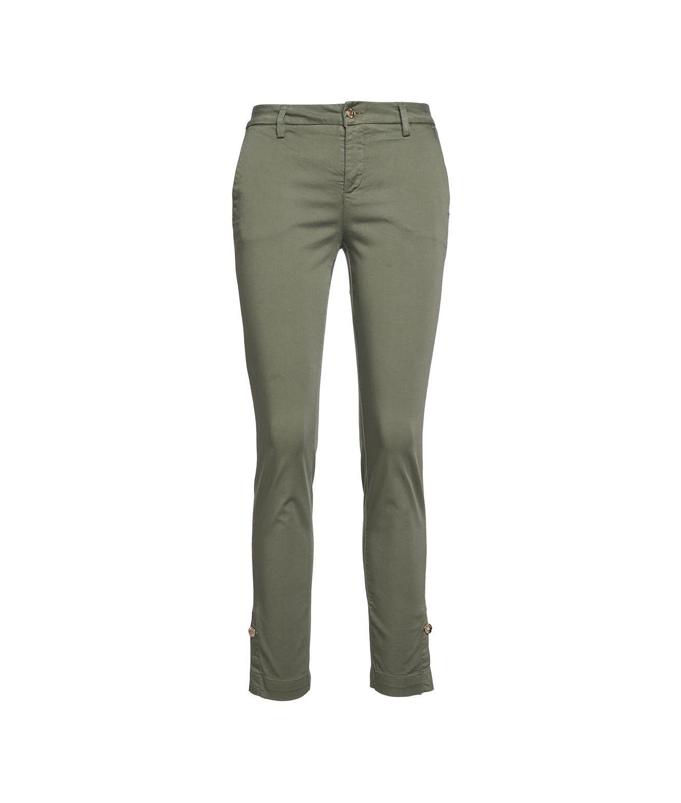pantalone chino chic liu jo LIU JO | Pantaloni | WA1091T9257X0367
