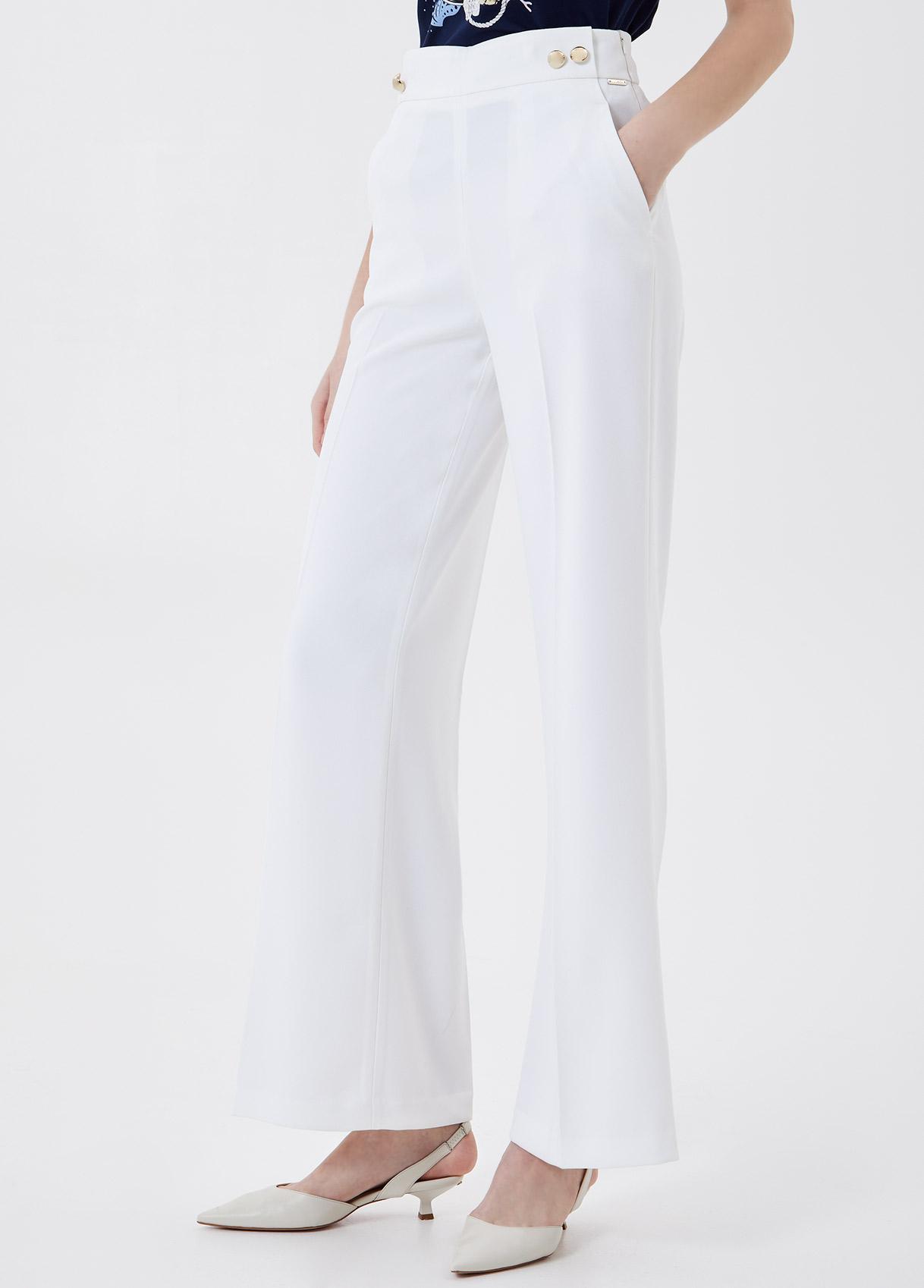 LIU JO | Trousers | WA1193T478610701