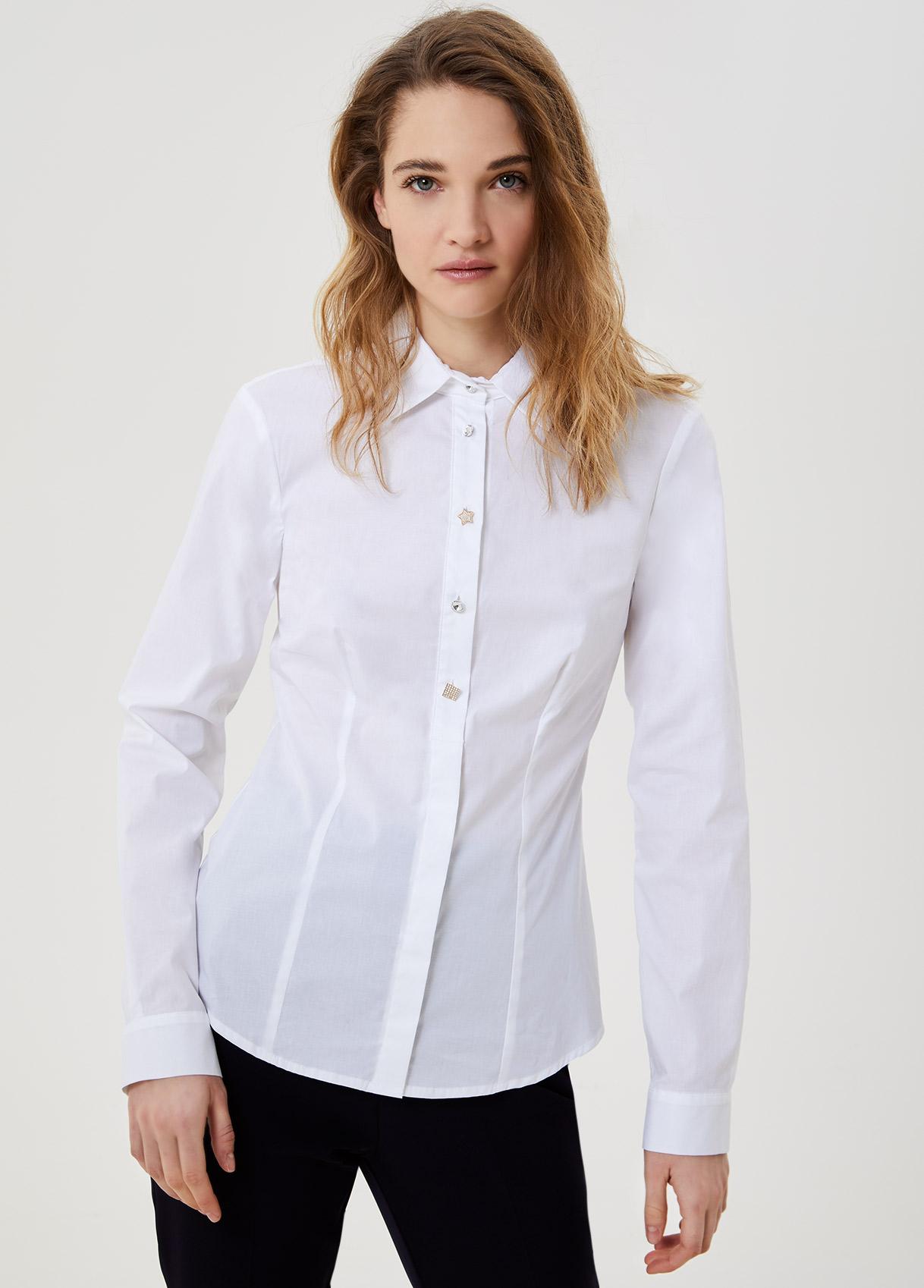 LIU JO   Shirts   WA1235T417311111