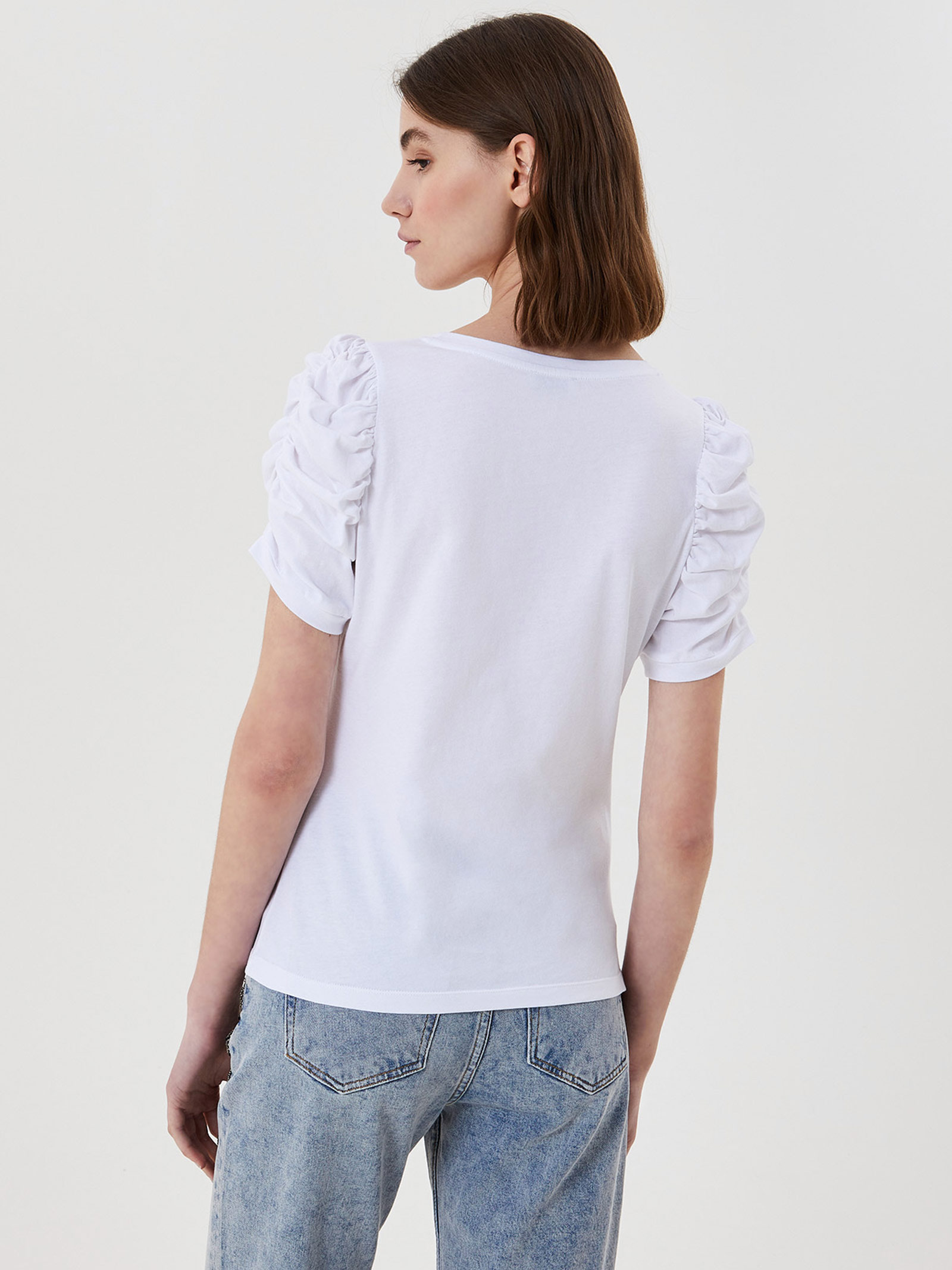 LIU JO | T-Shirts | WA1245J570311111