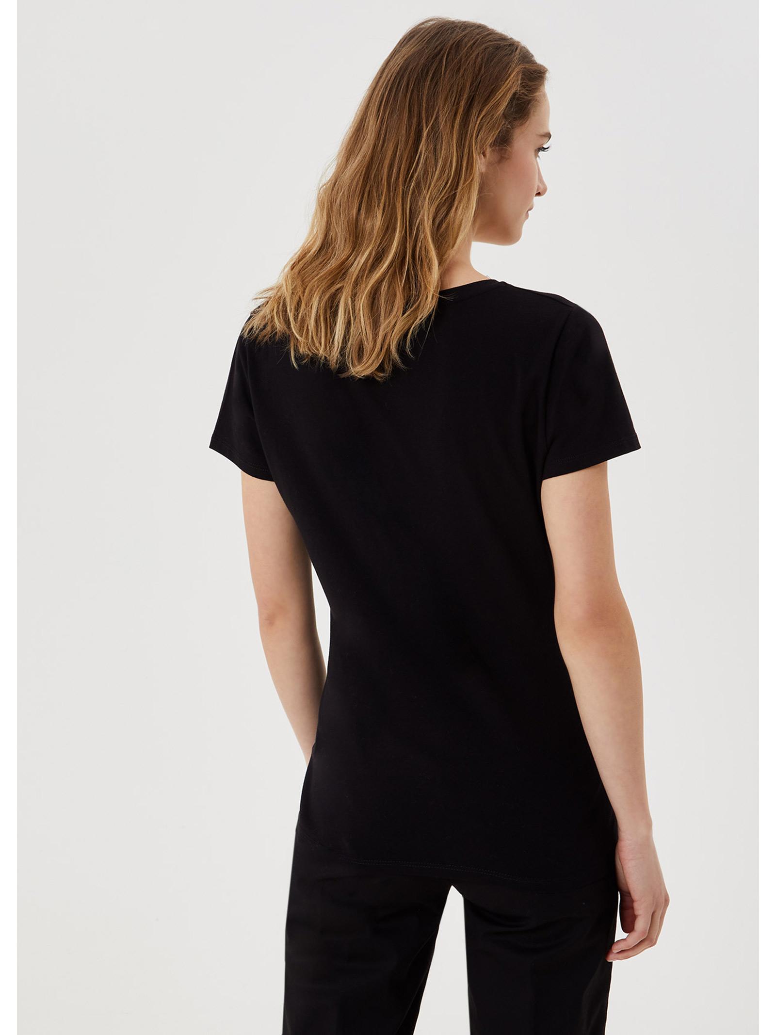 LIU JO | T-Shirts | WA1270J5003W9188