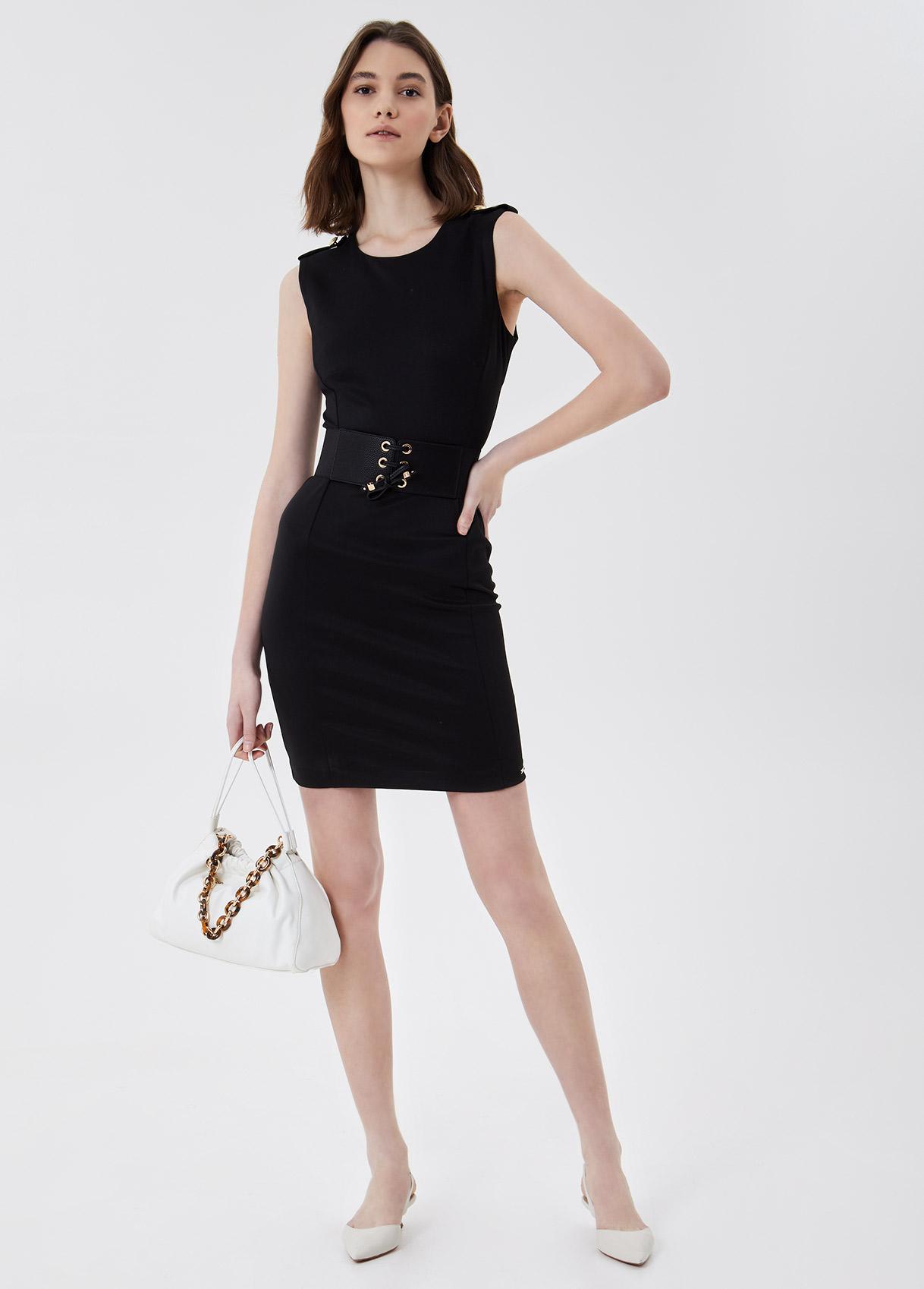 LIU JO | Dresses | WA1308J403422222