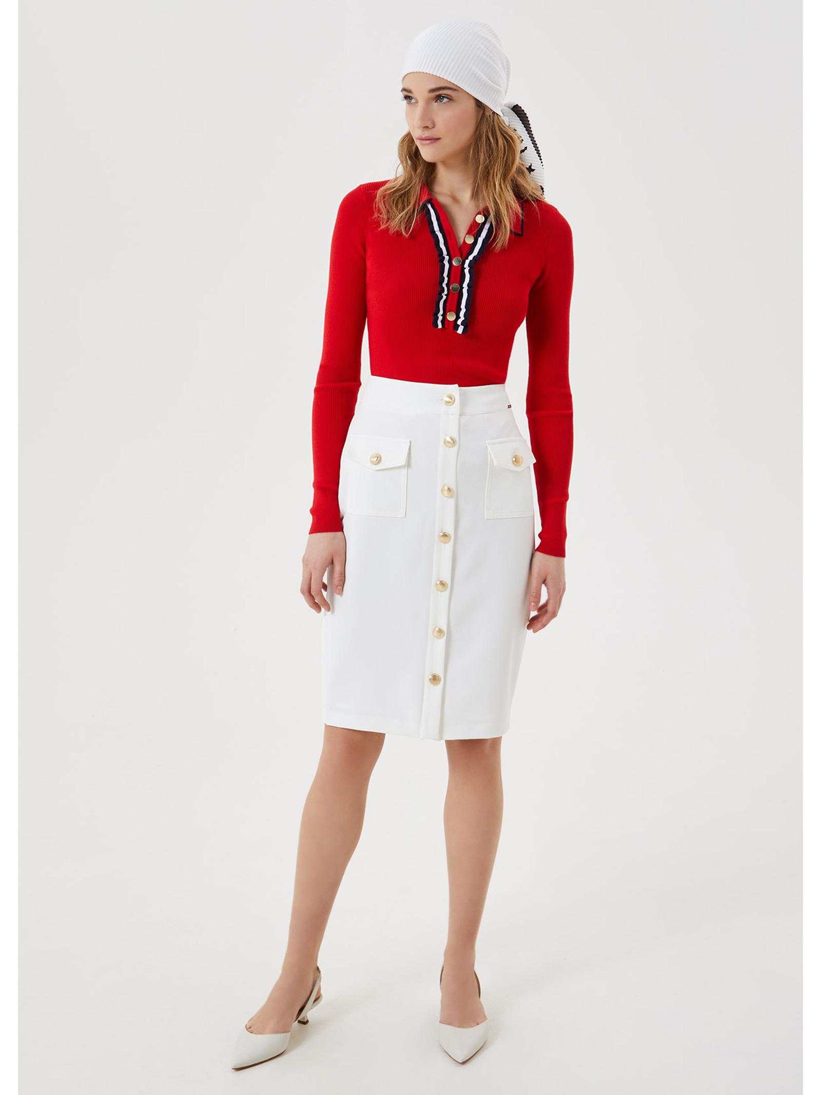 LIU JO | Skirts | WA1419T789610701