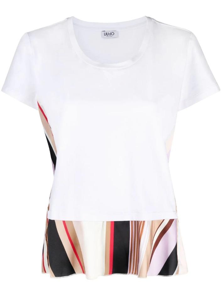 LIU JO | T-Shirts | WA1466J5972T9743