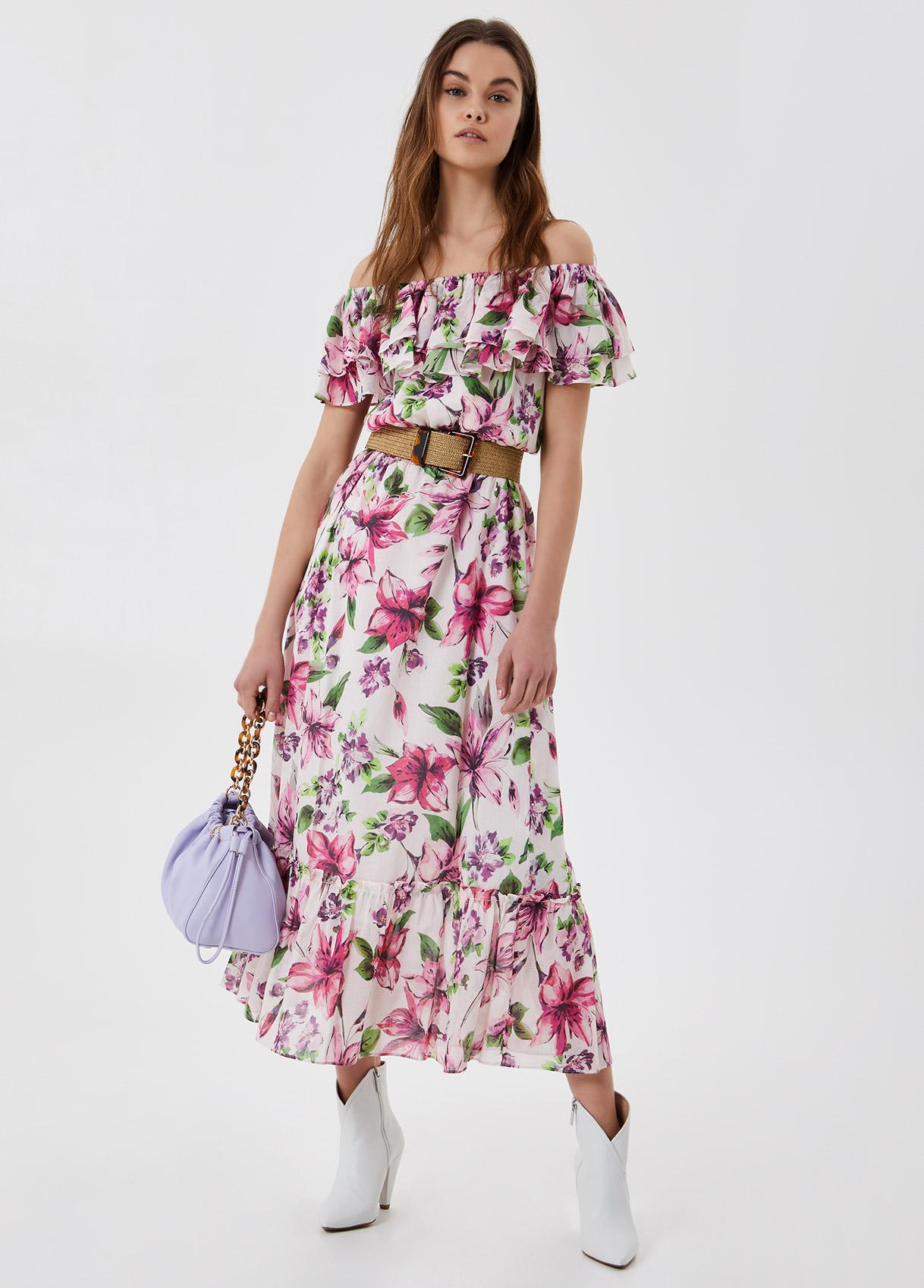 LIU JO | Dresses | WA1496T5976T9706