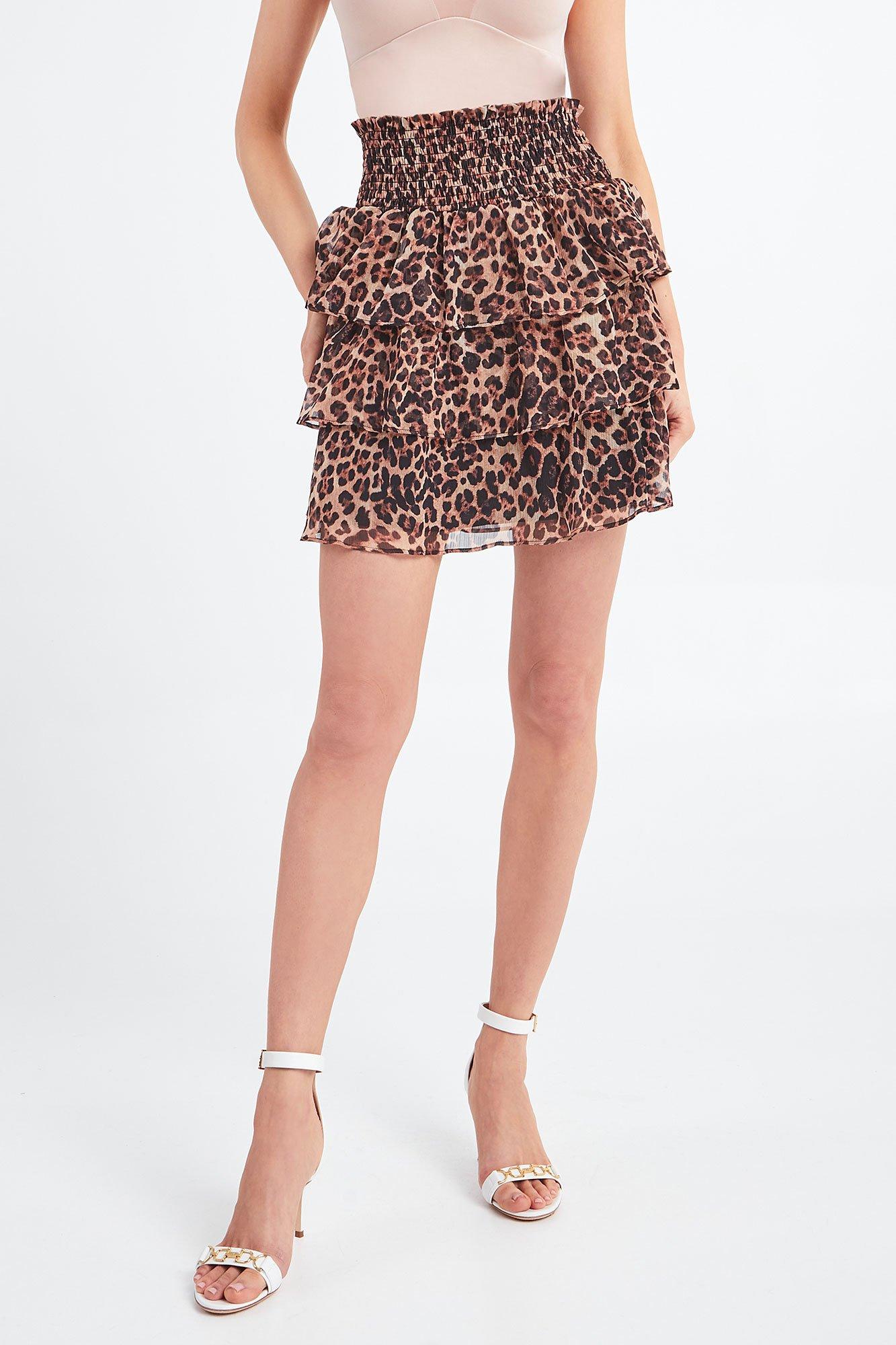 LIU JO   Skirts   WA1531T5959T9680