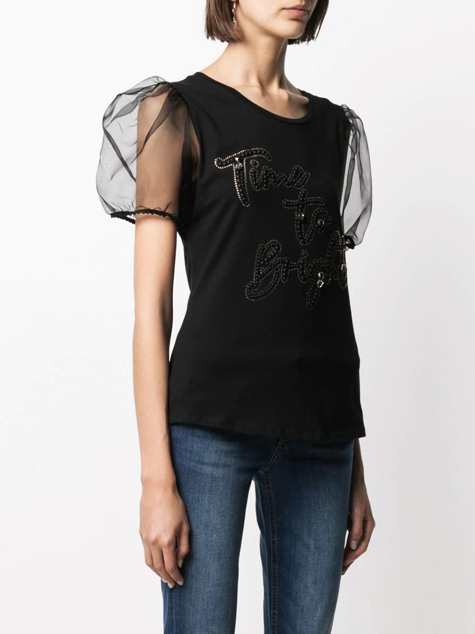 LIU JO | T-Shirts | WA1564J6040T9325