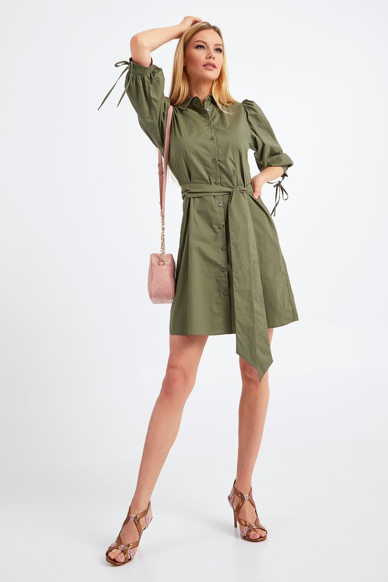 LIU JO | Dresses | WA1573T4824X0367
